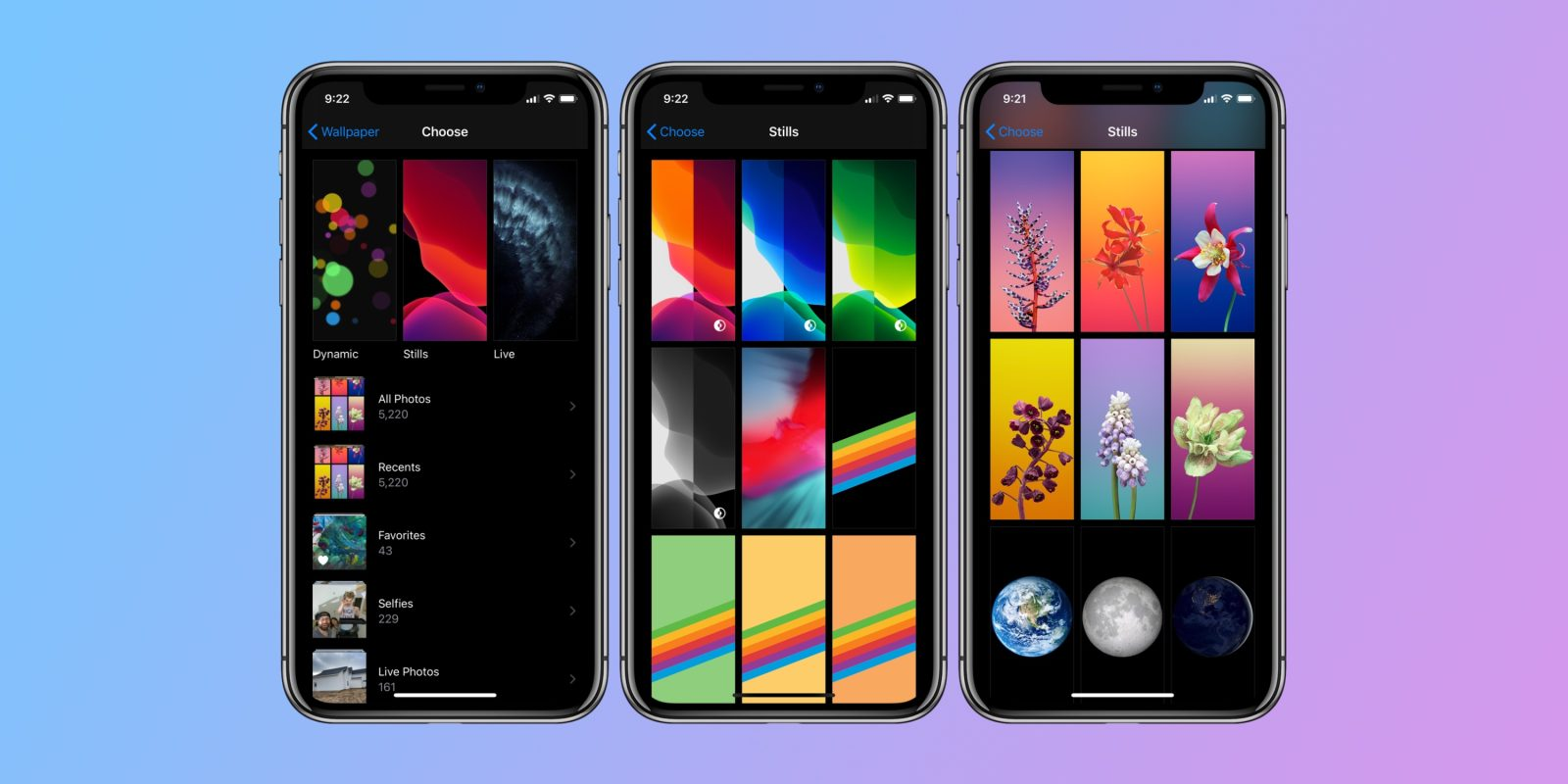 Finding The Best iPhone Wallpaper Picture design For You from APP