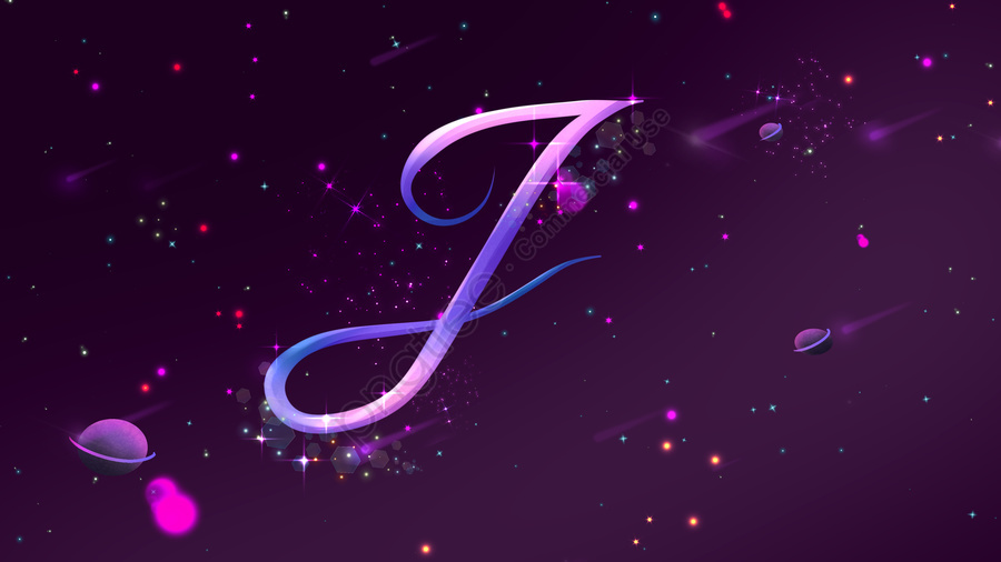 Desktop Background for J Letter Wallpaper Designs