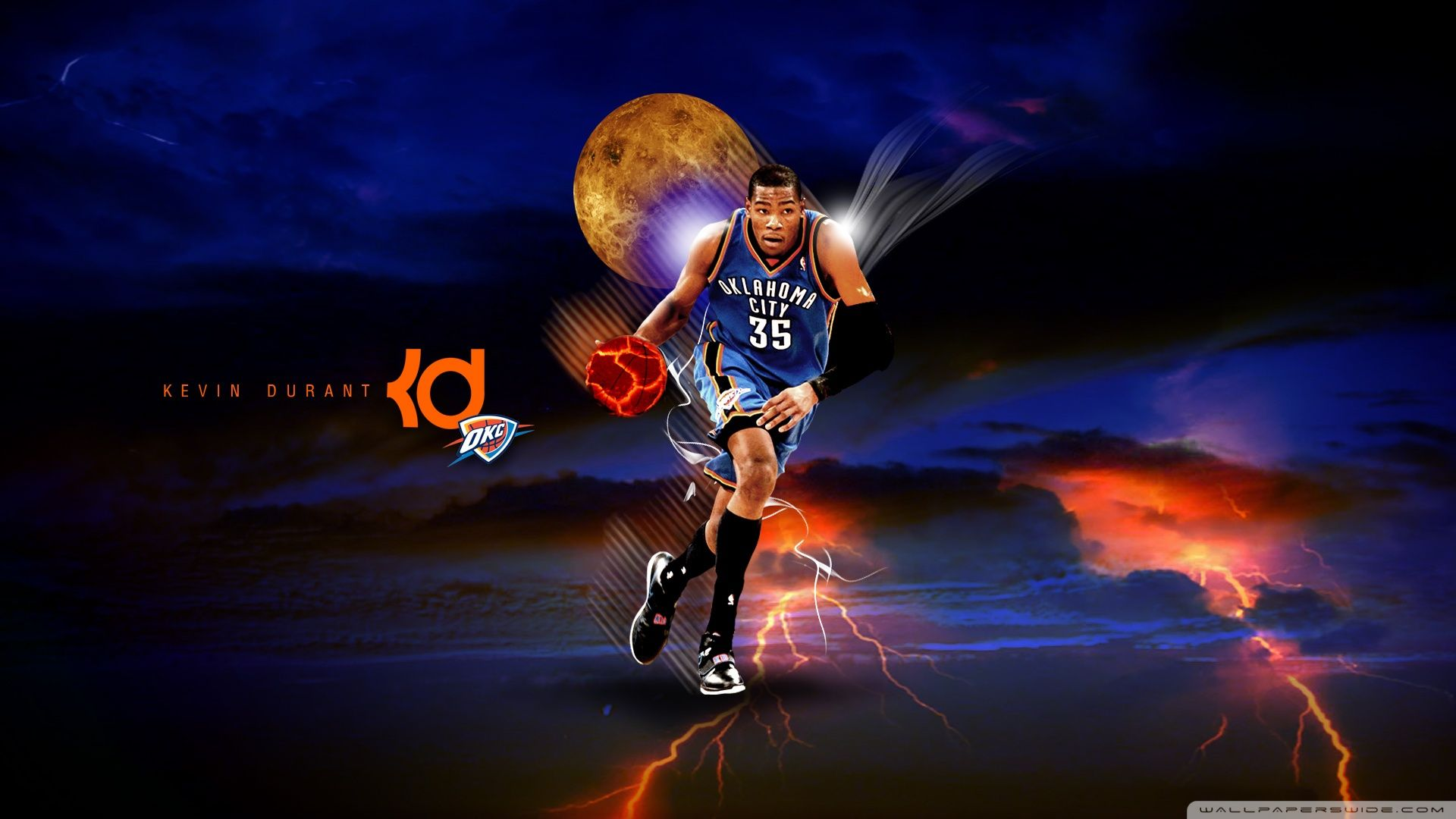 Awesome KD Wallpaper Design Ideas