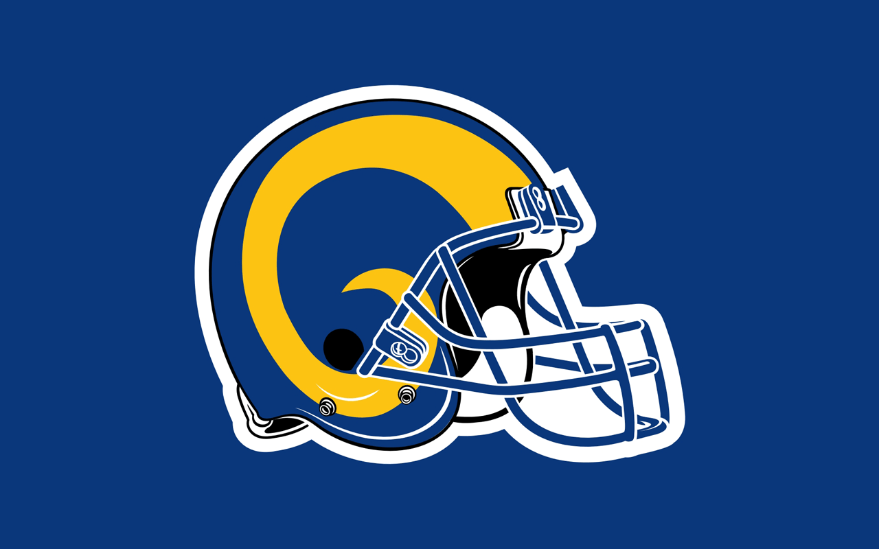Transform Your Rooms With Cool La Rams Wallpaper Picture designs