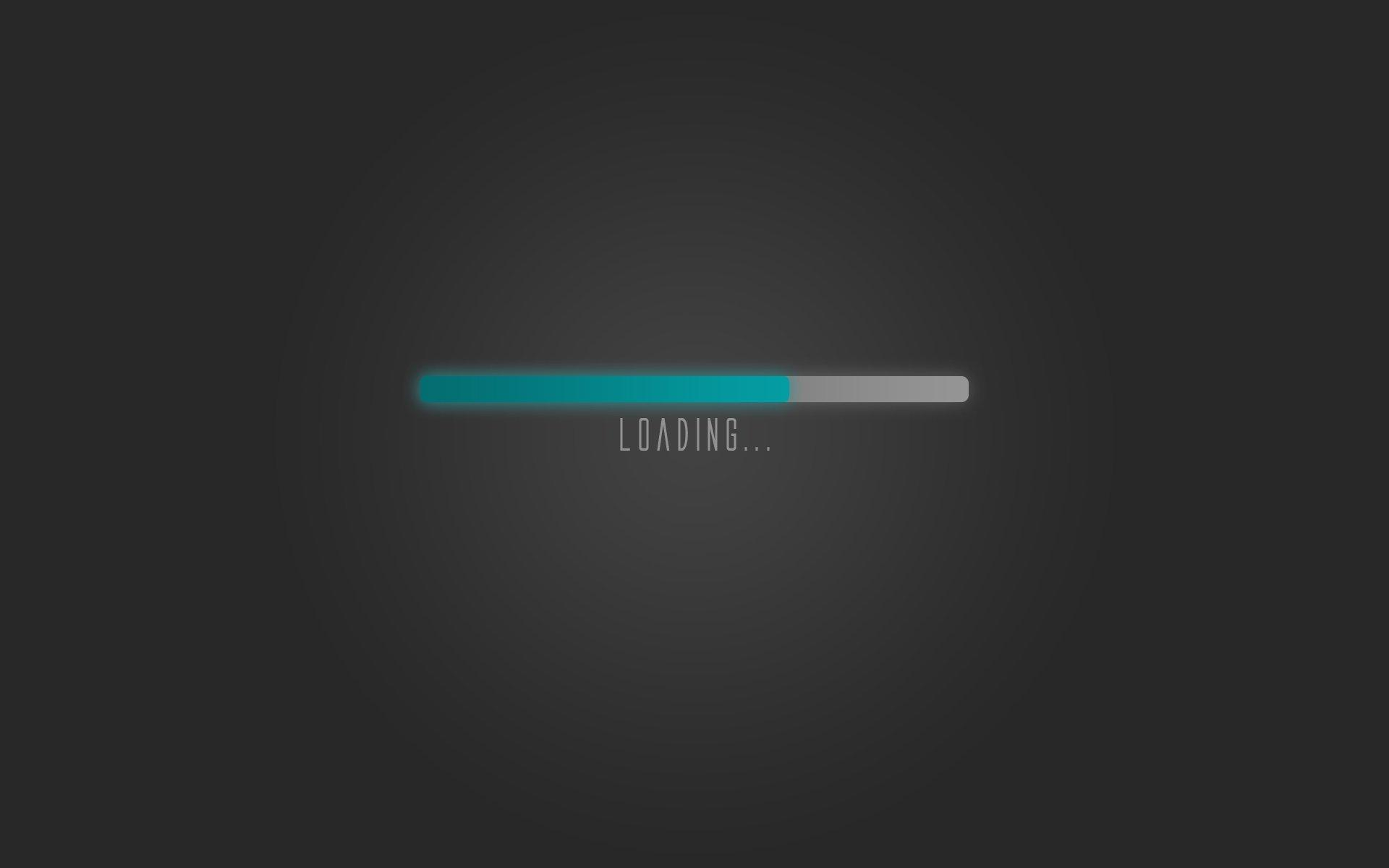 Loading Wallpaper – A Great Addition To Your Computer