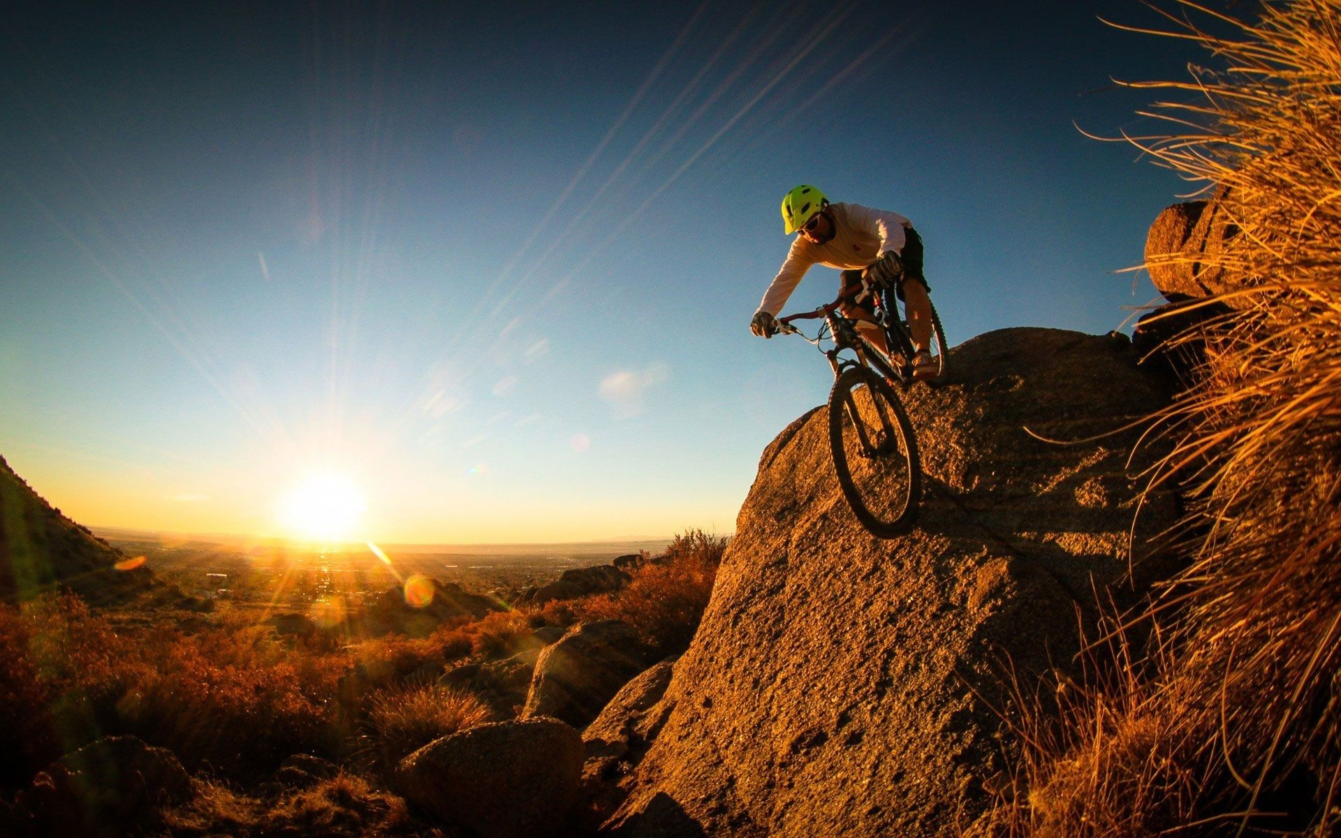 Mountain Bike Wallpaper – Find It Wherever You Are