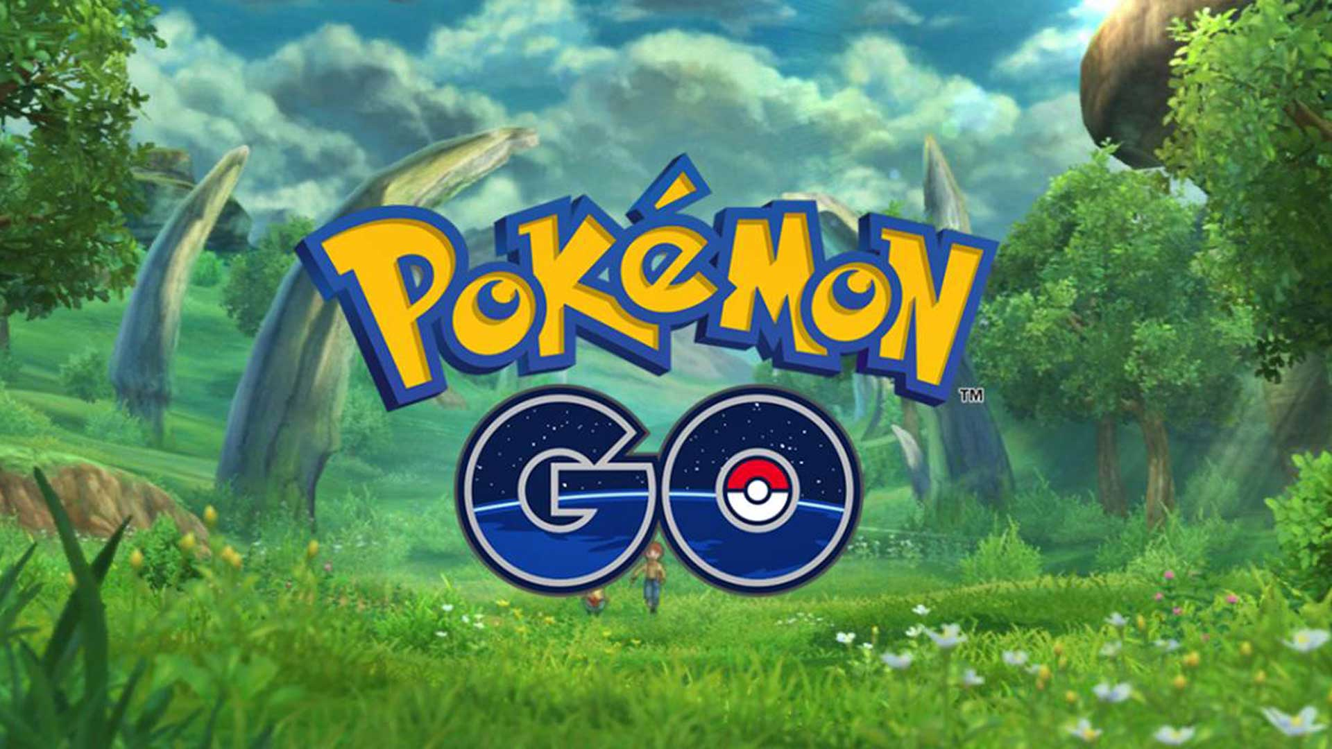 Download Pokemon Go Wallpaper To Your iPhone For Free