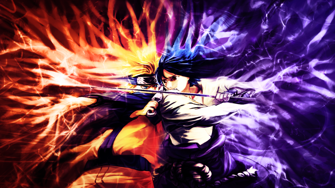 How to Enjoy Cool Sasuke wallpaper Background for Your Computer