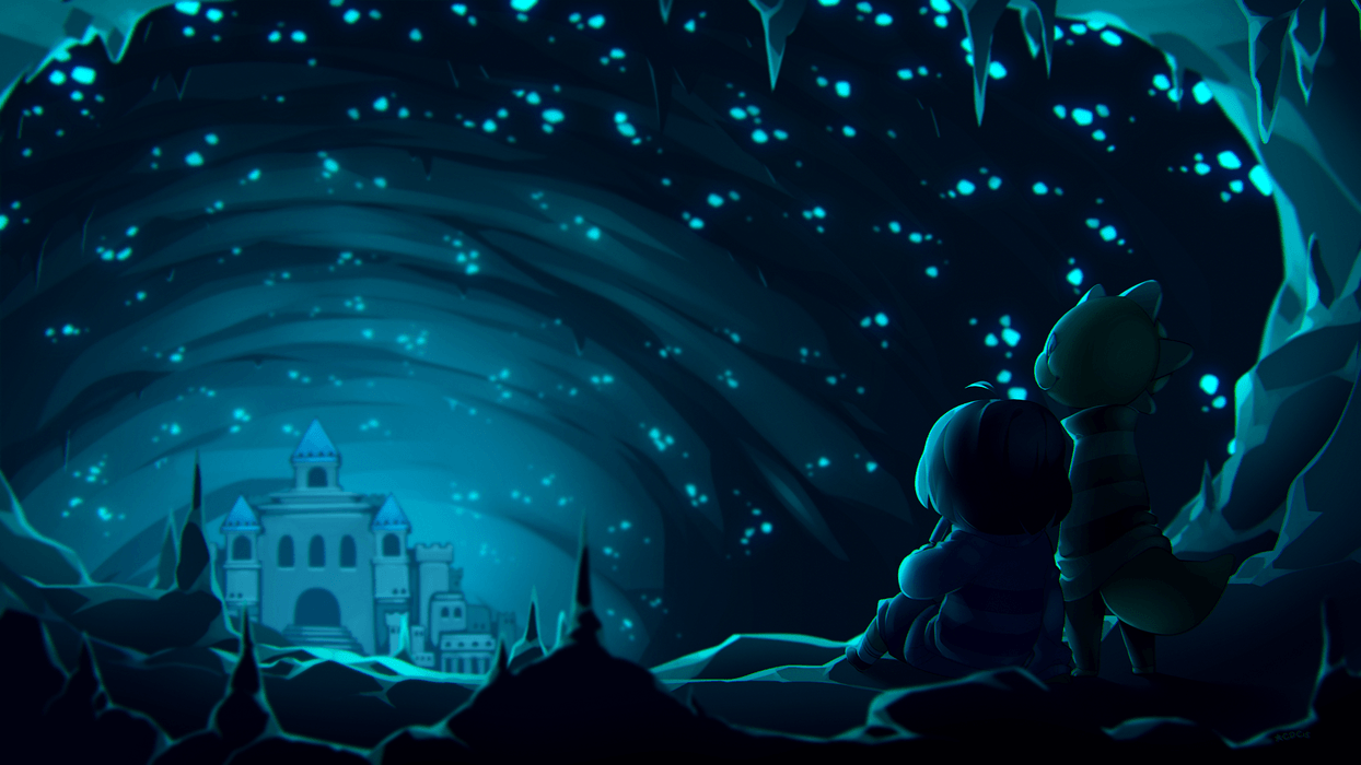 Undertale Wallpaper Phone – The Most Affordable Background for Your Mobile