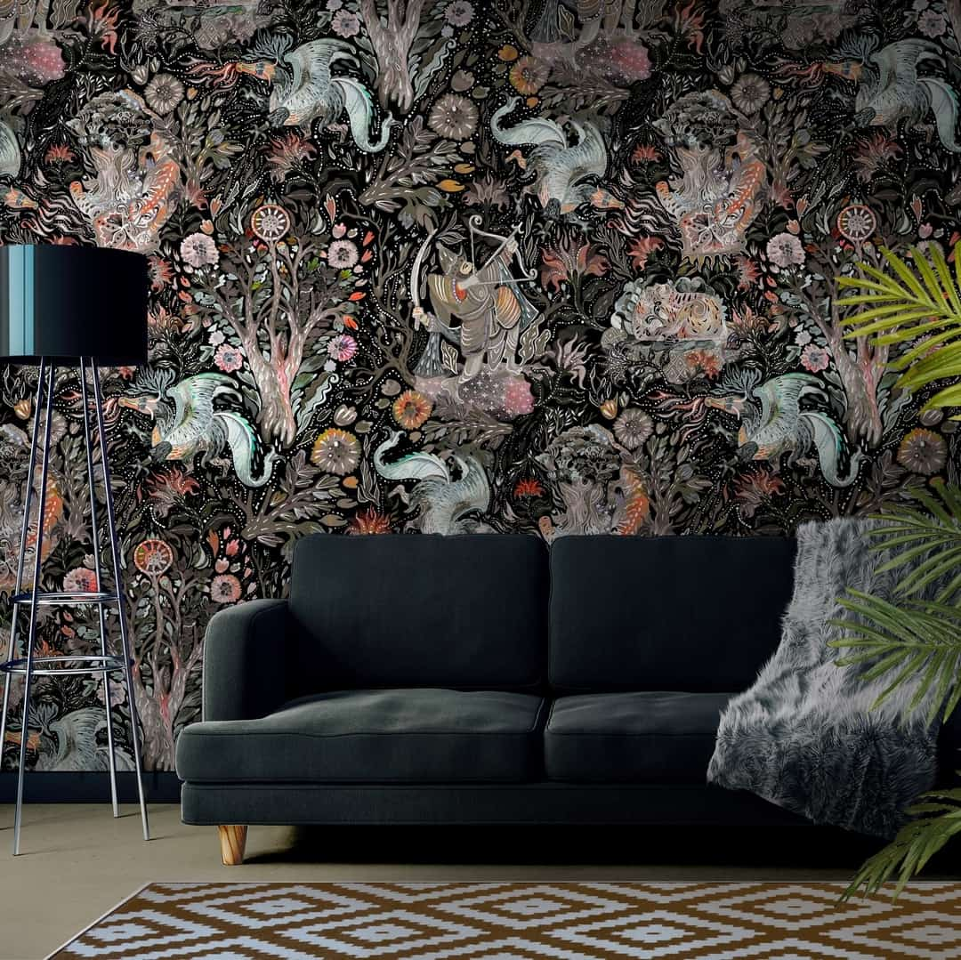 Wallpaper Trends – What Are the Scenarios For Picture design in the 2020s?