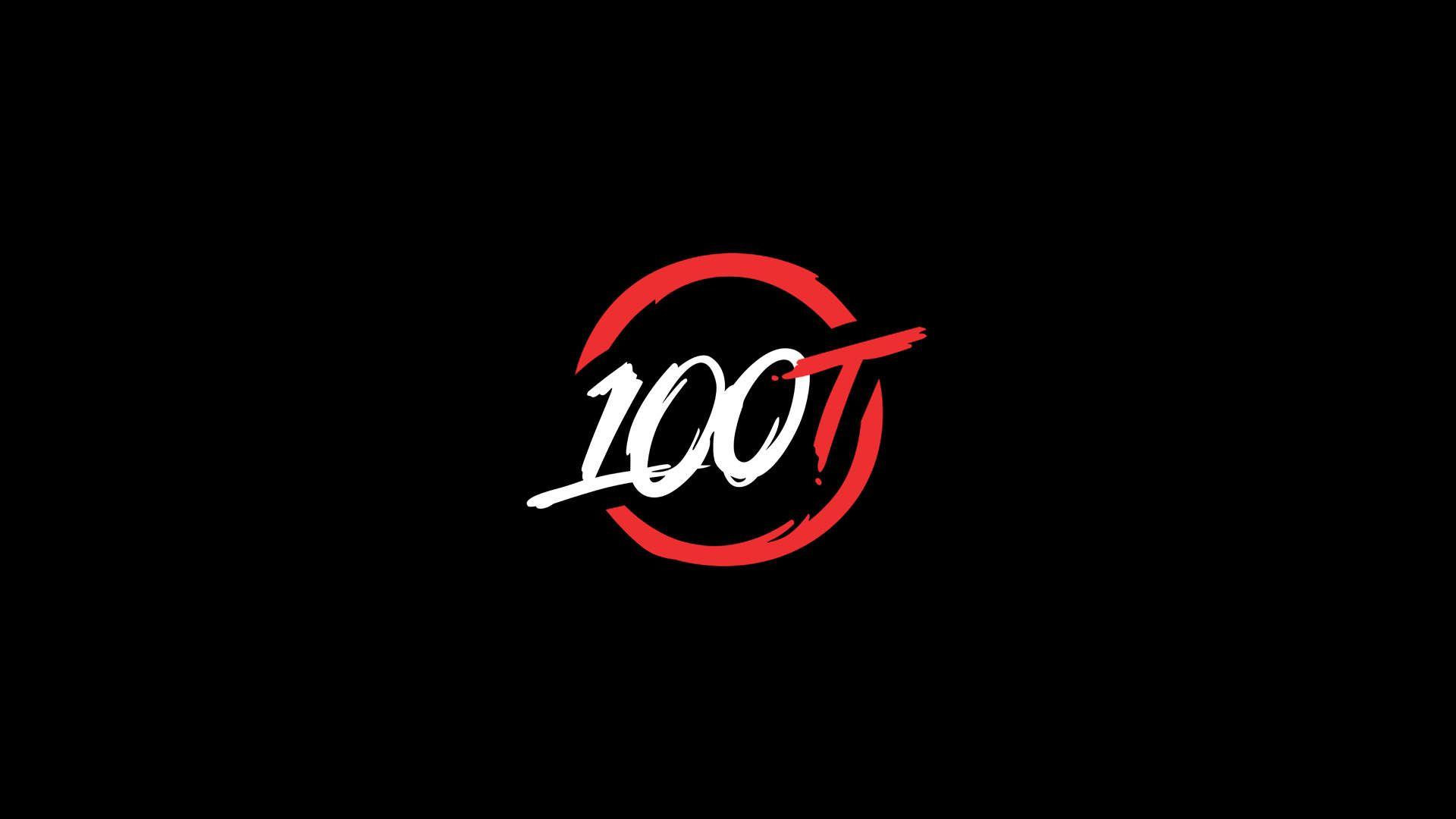 High Definition 100 Thieves Wallpaper