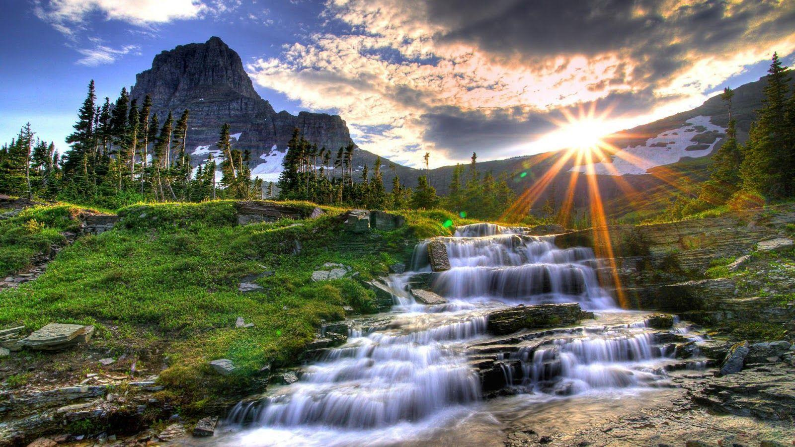 1080p Nature wallpapers Make Your PC Welcome