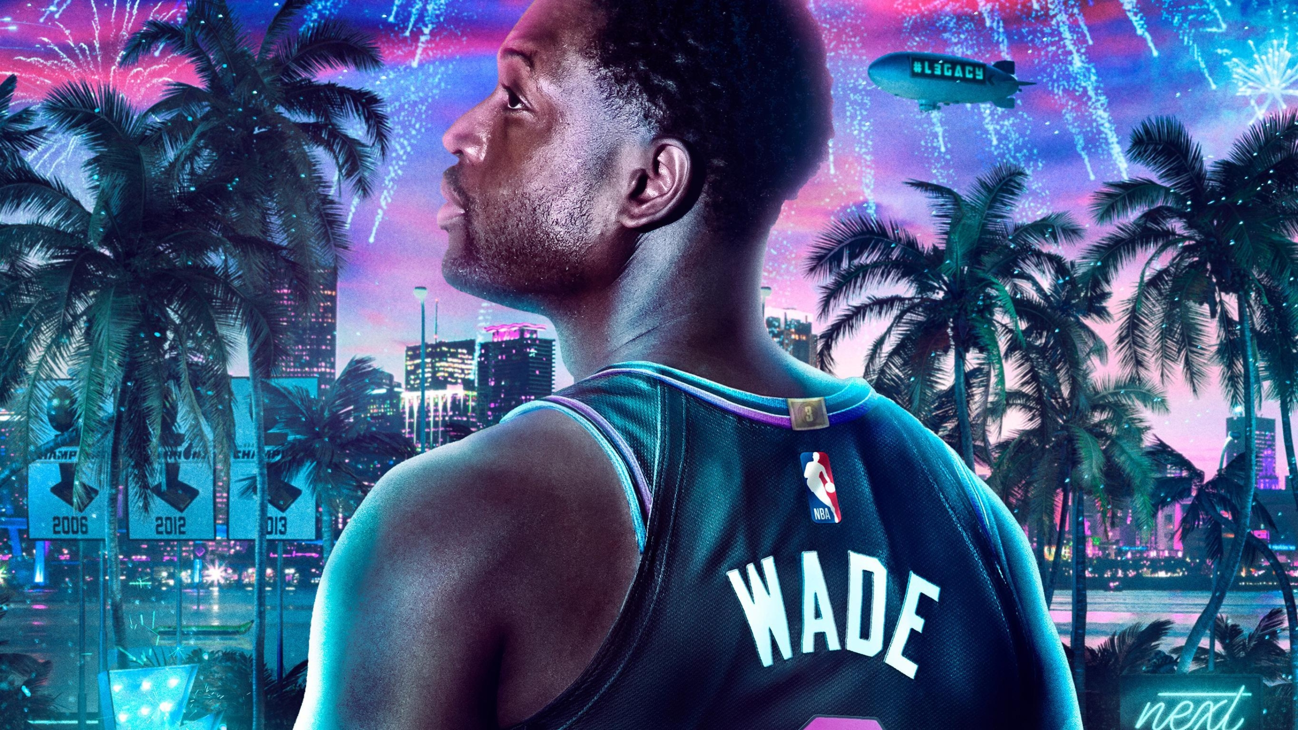 Searching For the Best 2k20 Wallpaper