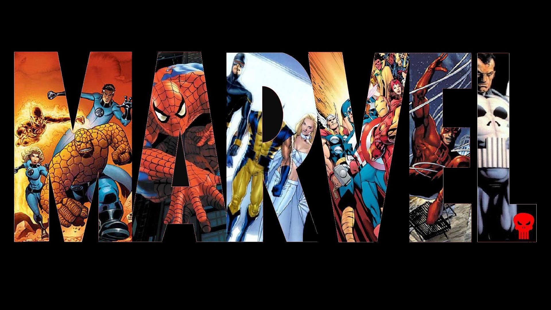 4K Marvel Wallpaper For Your Computer