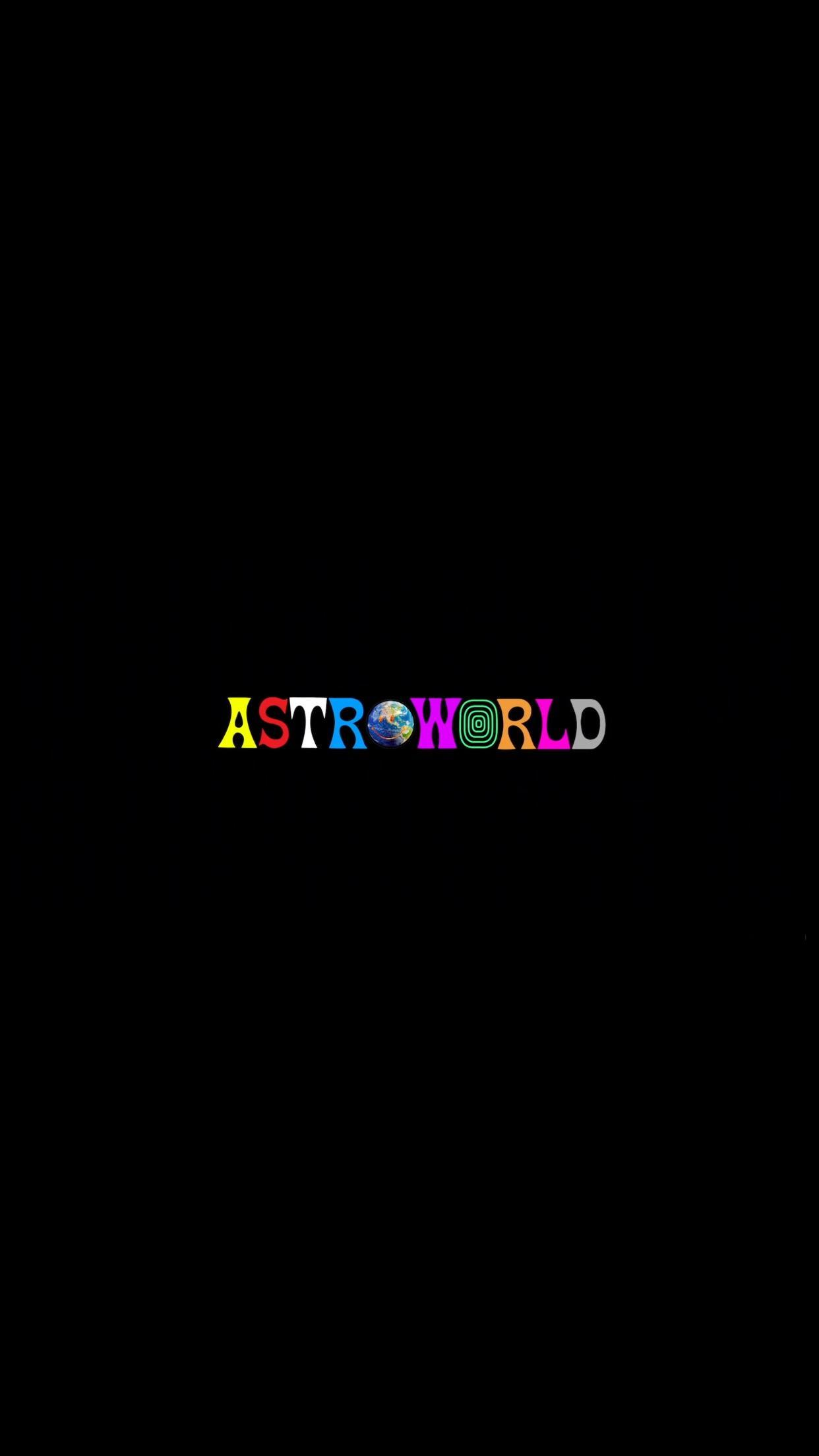 How to Choose the Right Astroworld Wallpaper For Your iPhone