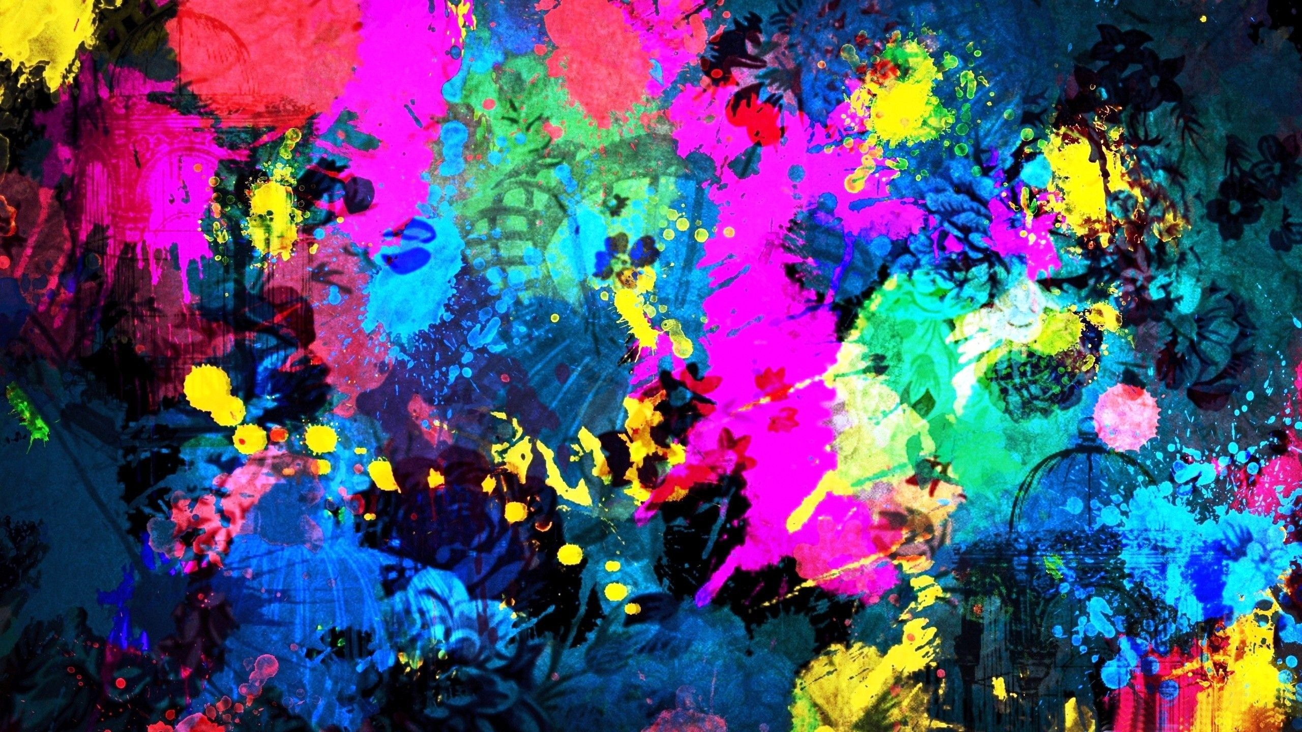 How to Choose the Best Abstract Art Wallpaper