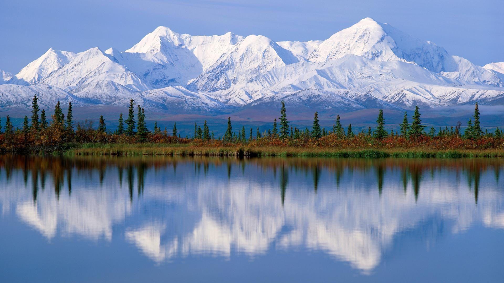 Great Pictures of Alaska Wallpaper
