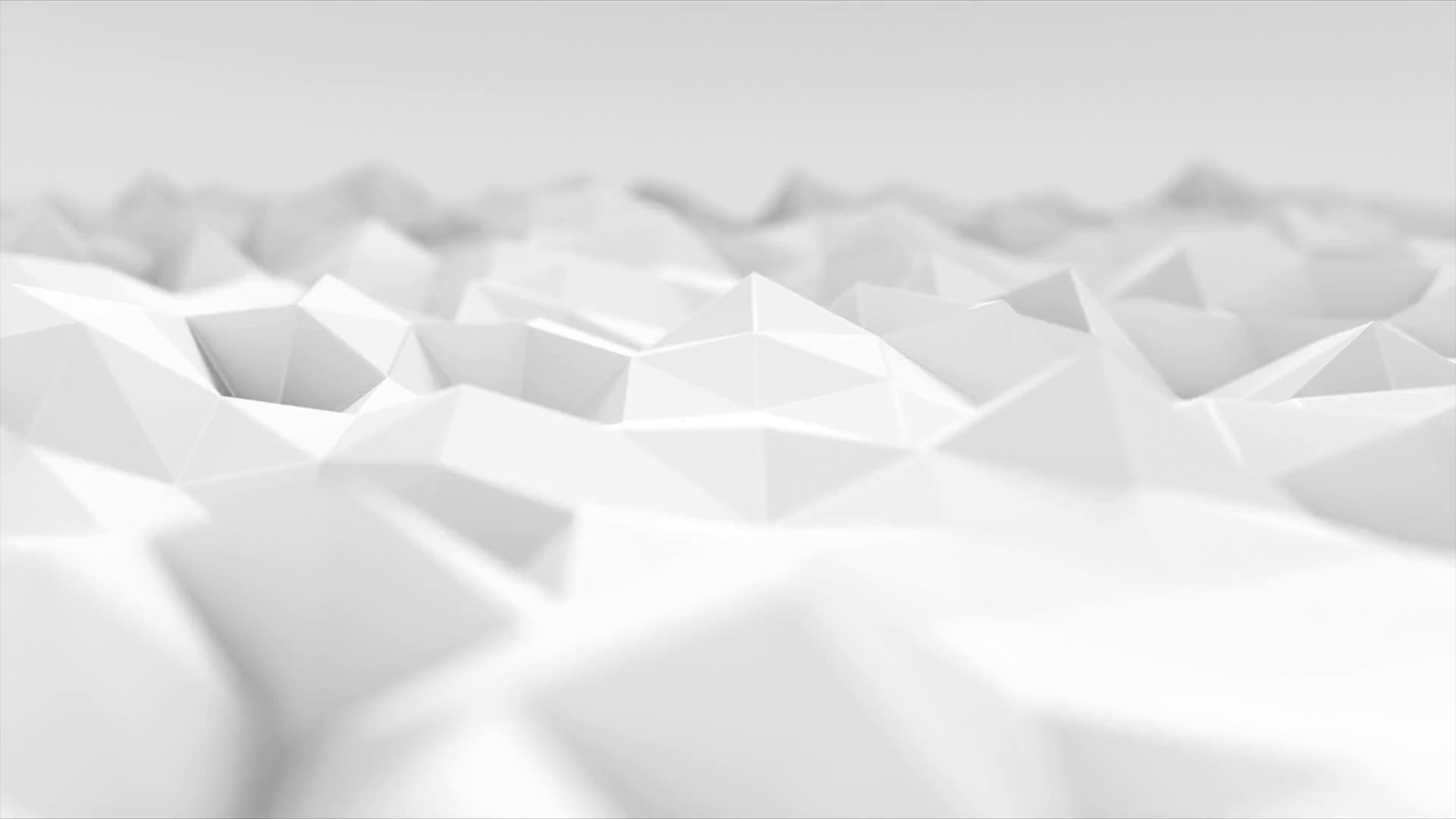 Beautiful All White Wallpaper