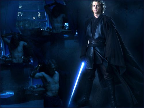 Anakin Skywalker Wallpaper – Three Great Wallpaper Ideas