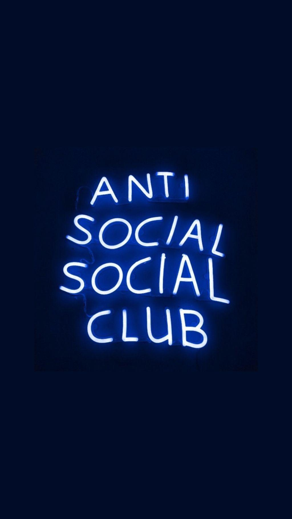 How to Use AntiSocialWallpaper