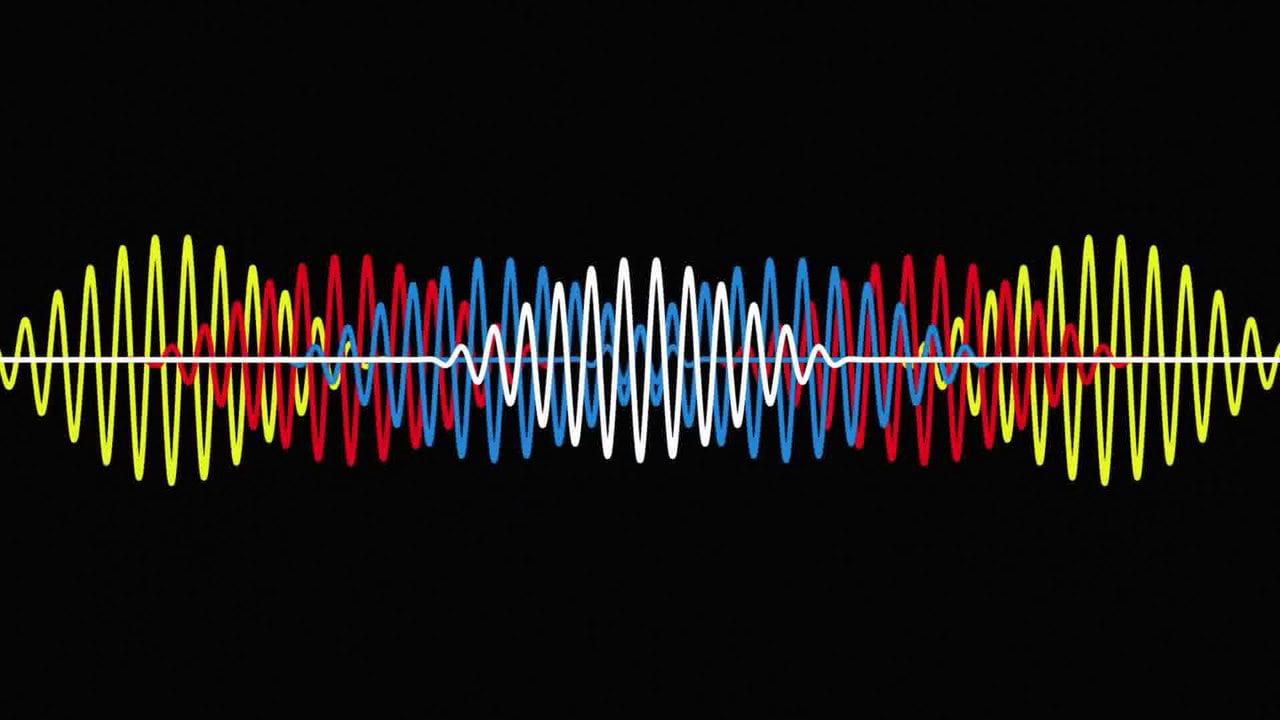 Awesome Wallpaper designs – The Arctic Monkeys Wallpapery