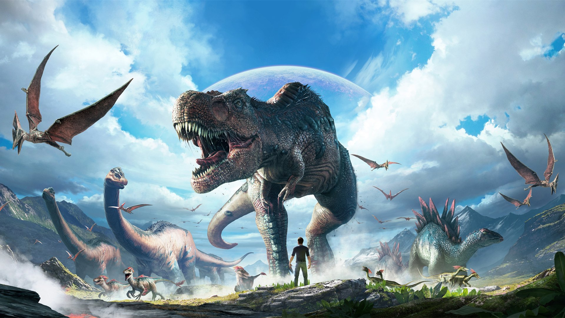 How to Choose the Best Ark Picture Wallpaper