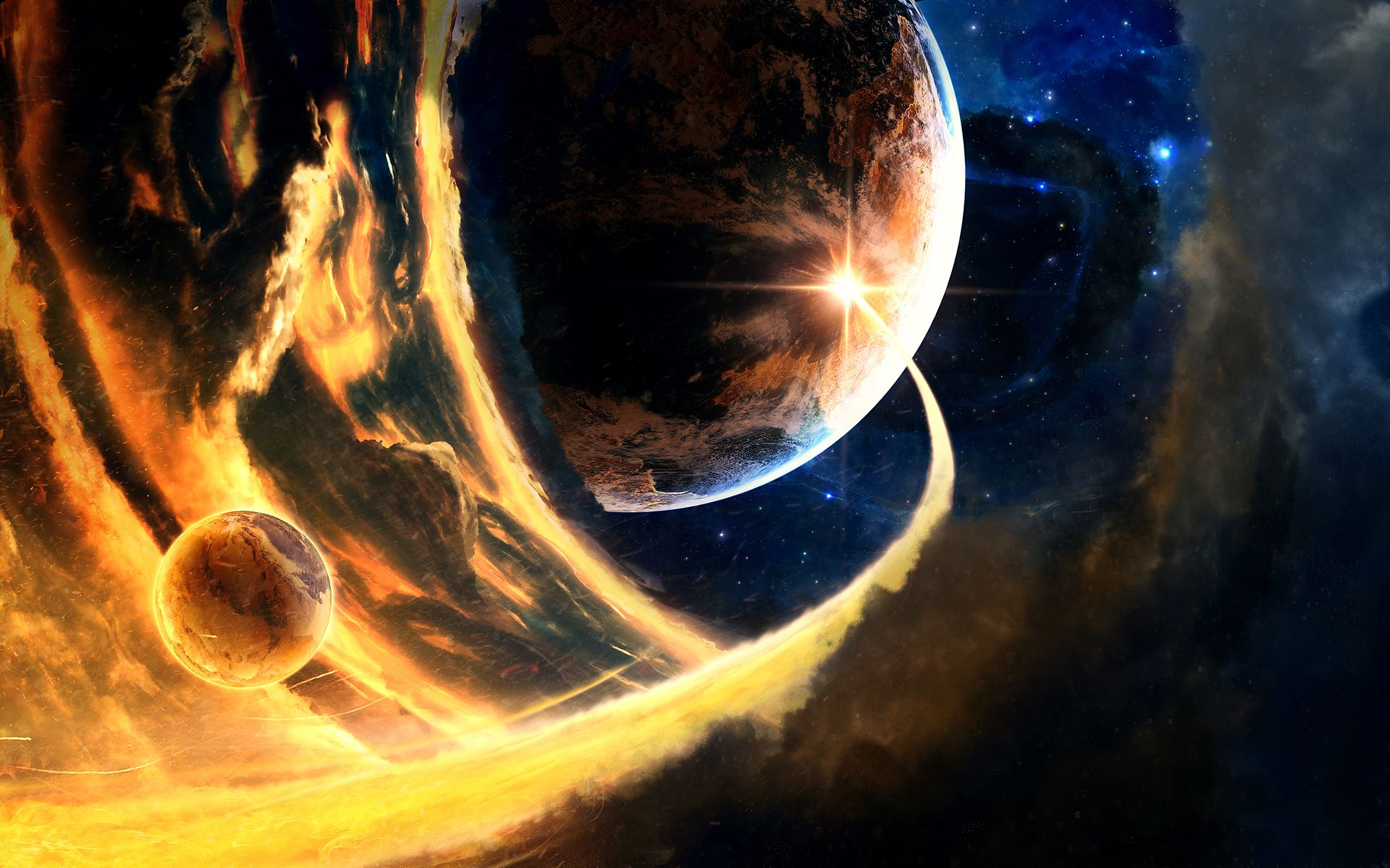 Astronomy Wallpaper Ideas – How to Find the best Astronomy Wallpaper
