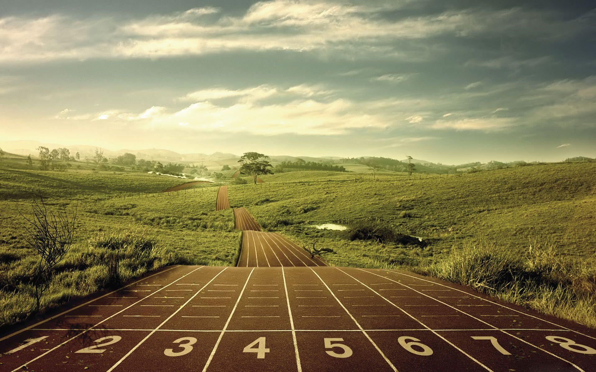 Athletic Wallpaper – Your Complete Sport Background