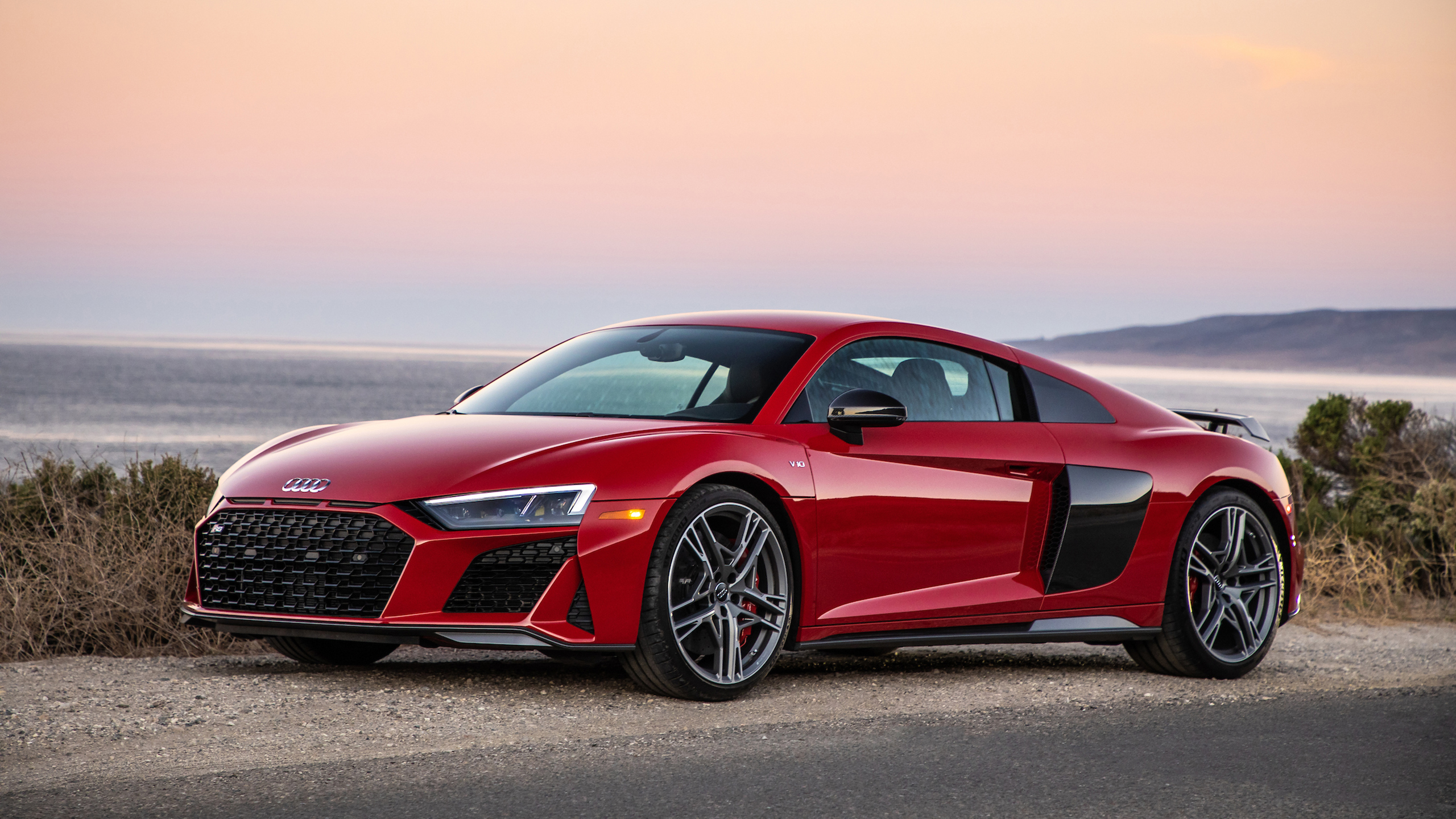 Audi R8 Wallpaper – Gives Your Car a Personalized Look