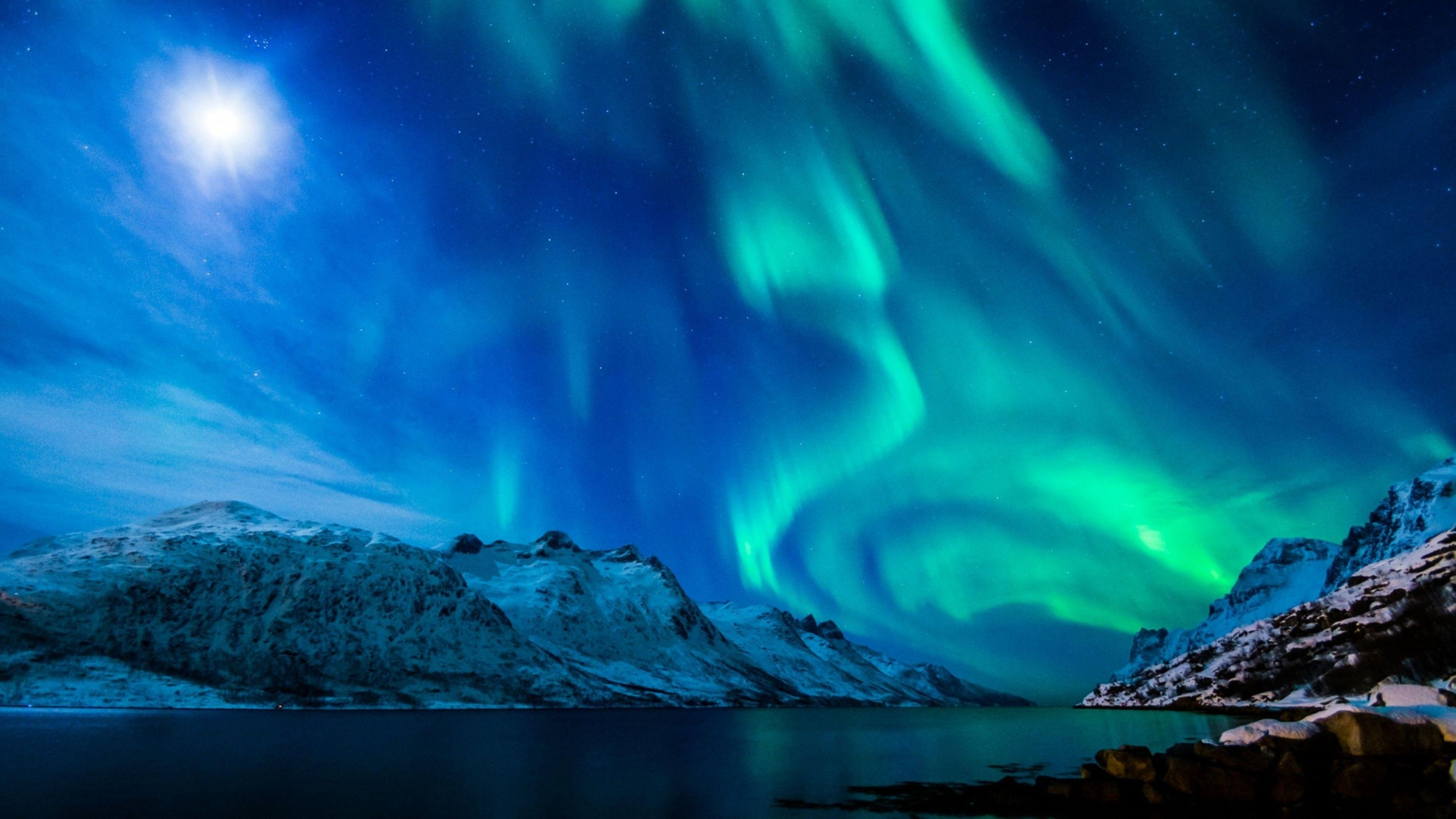 Aurora Boreal wallpaper – The Latest Picture design For Your Computer