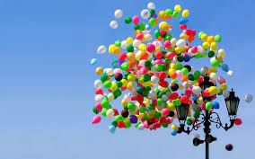 Best background Ideas – Using Balloons For Wall Decorating Ideas