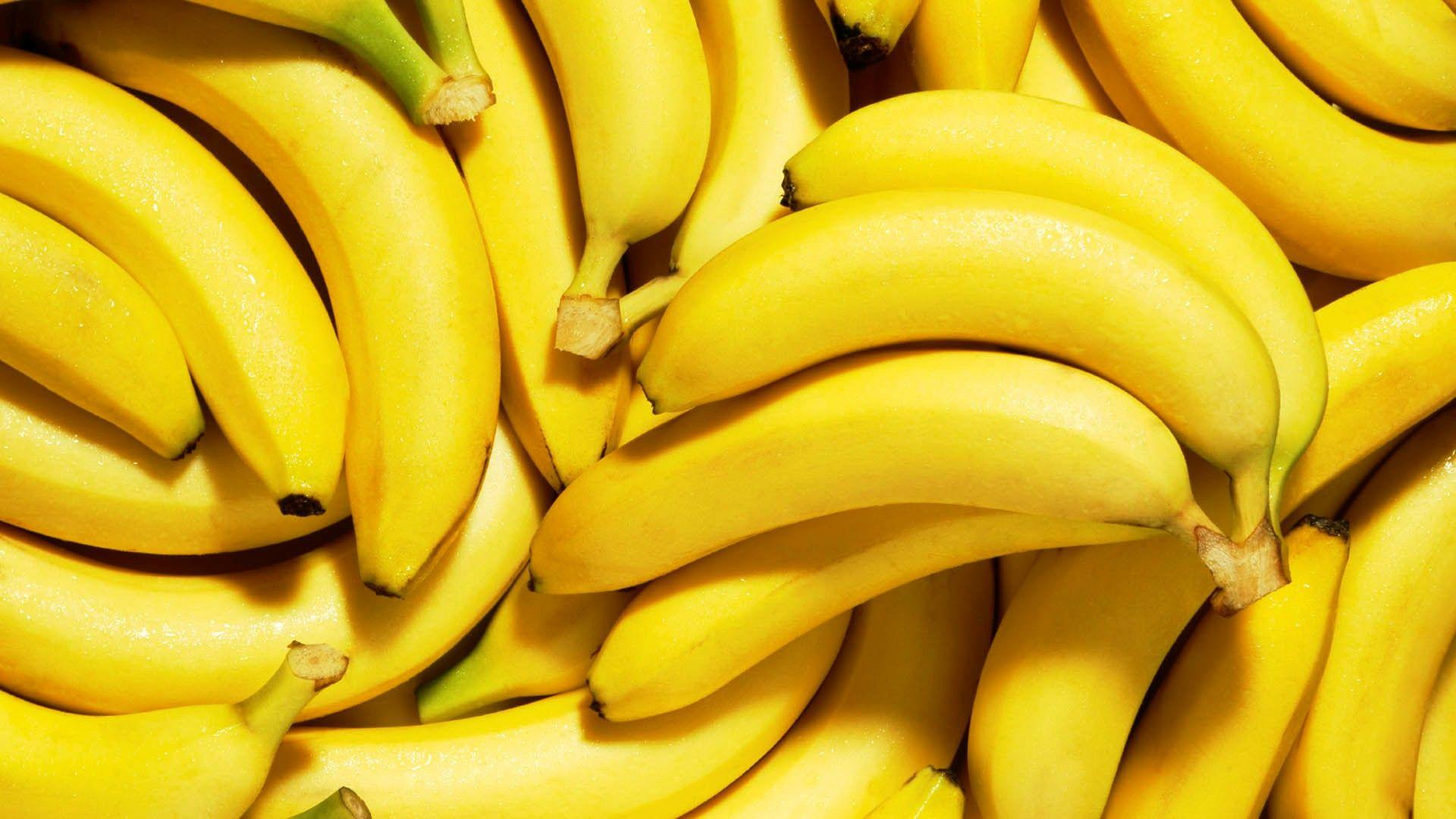 Banana background – The Best background for All Interior Decorations