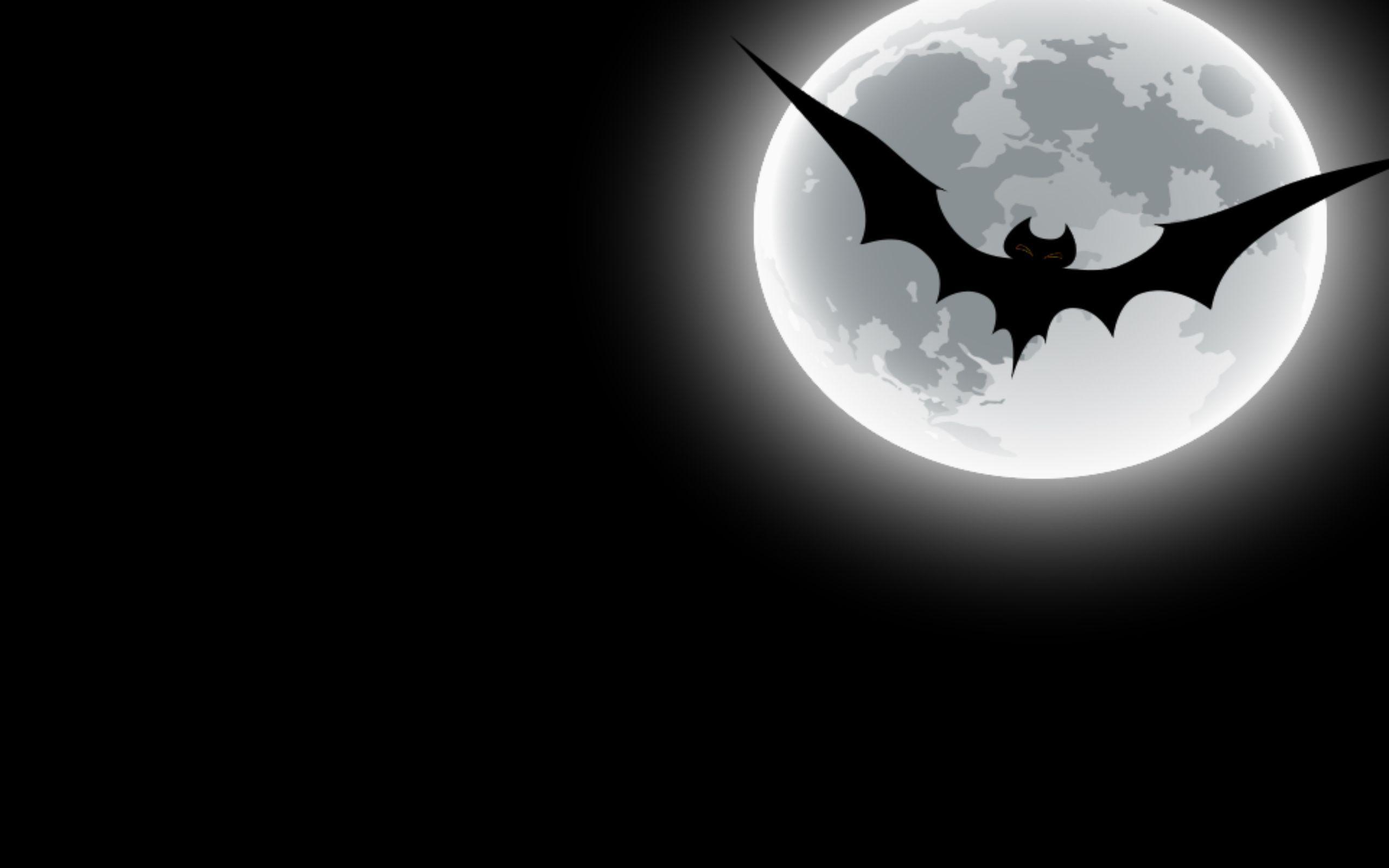 Bat Wallpaper – The Coolest wallpaper design ideas