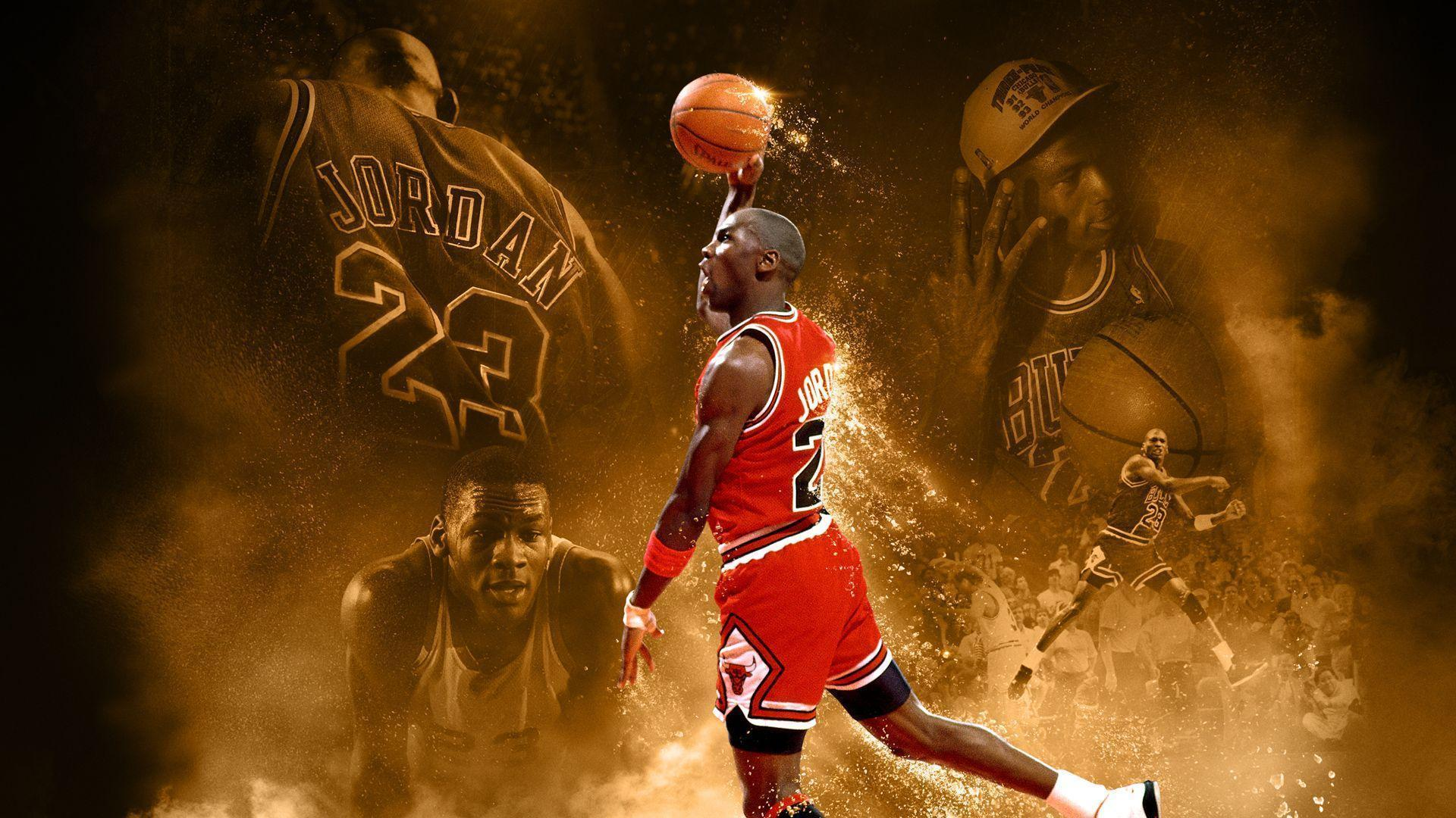 The Best NBA backgrounds For Your Computer