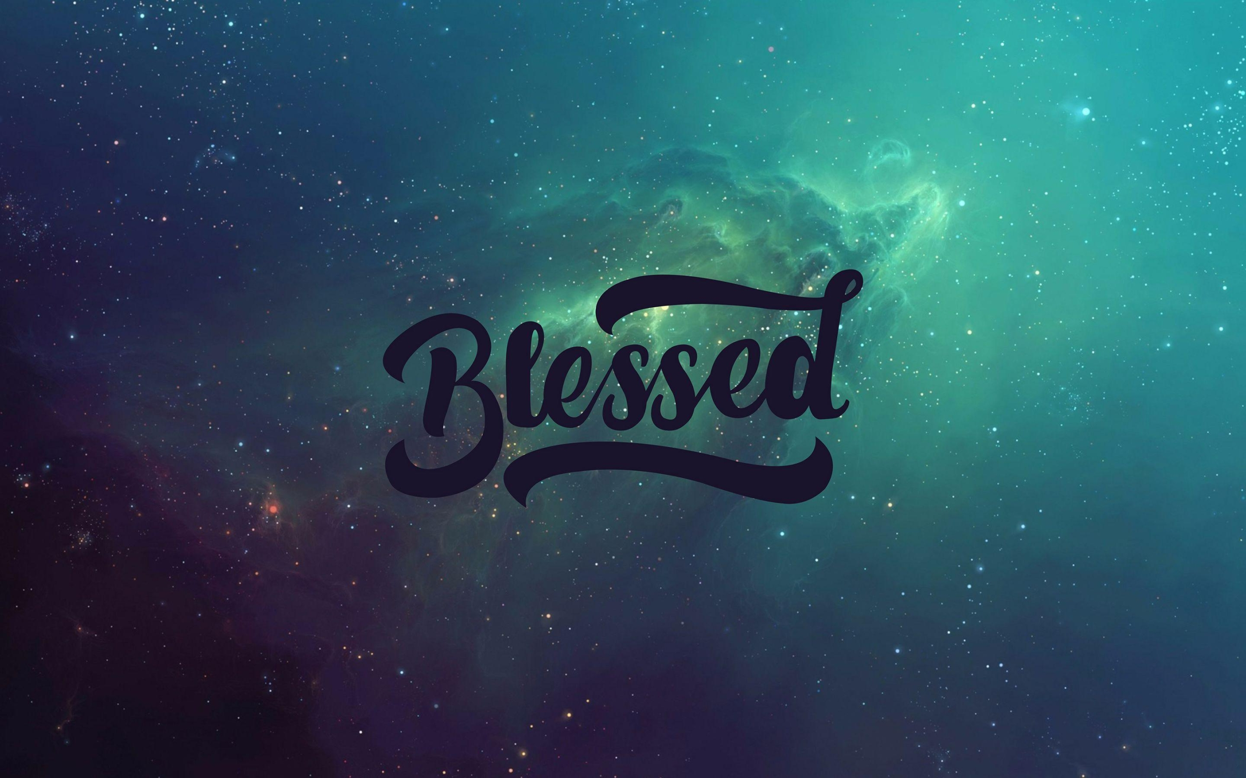 B Blessed wallpaper – Luxury Background for Your Bedroom