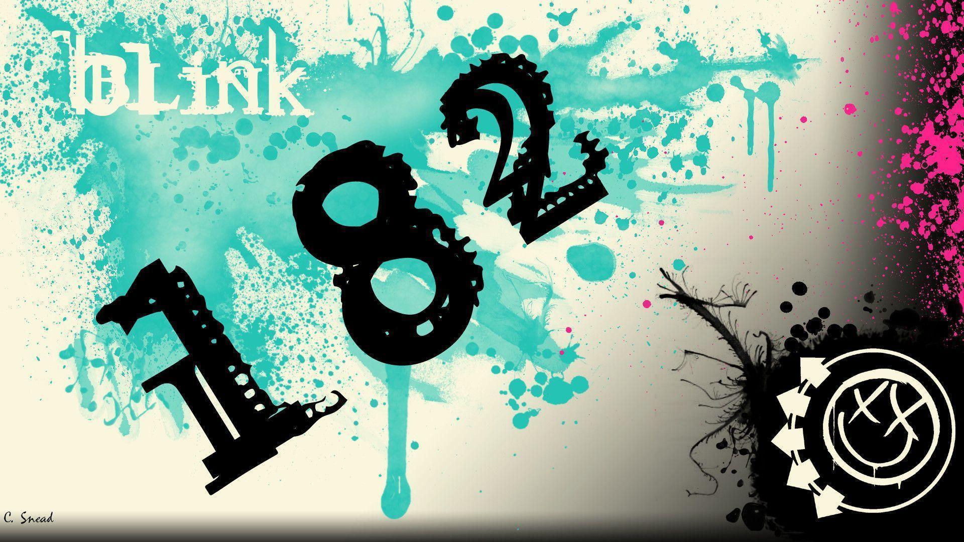 Amazing Blink 182 Wallpaper