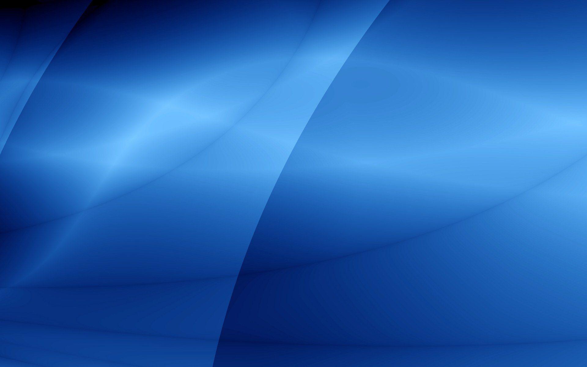 Beautiful Blue Abstract Wallpaper