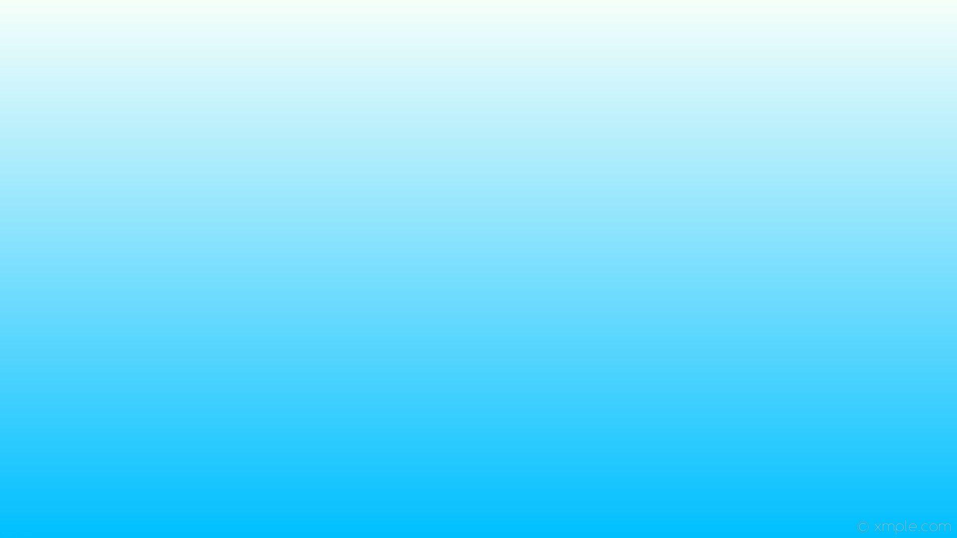 Popular Blue Ombre Wallpaper
