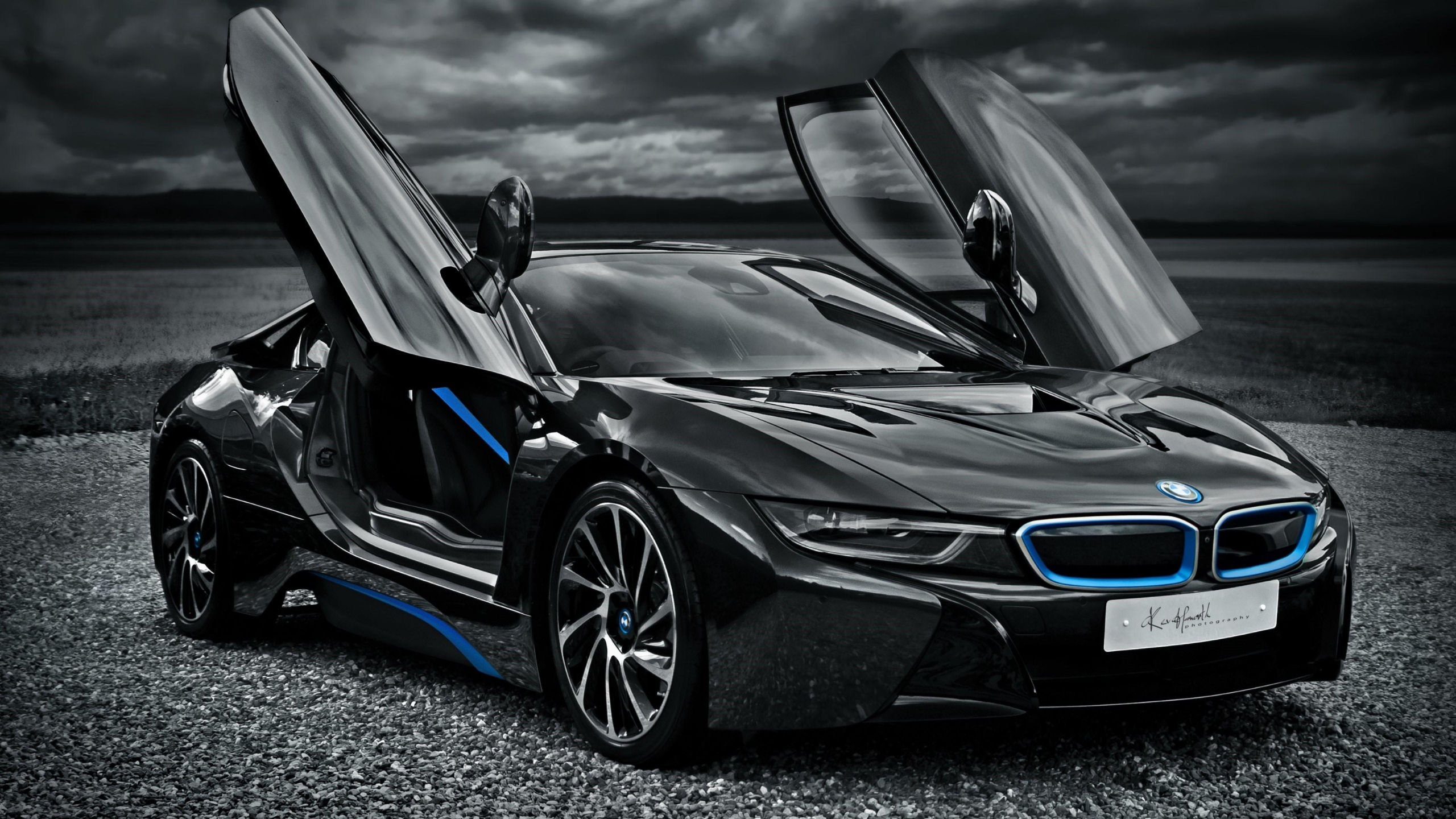 BMW i8 Wallpaper – Best wallpapers For Your Computer