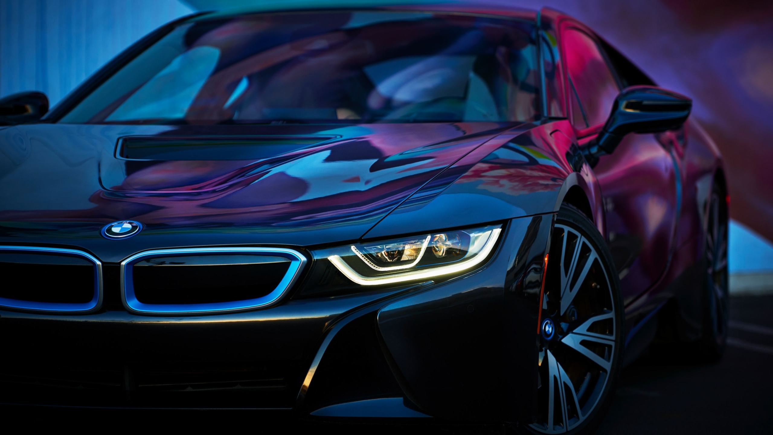 The Truth About BMW wallpaper HD