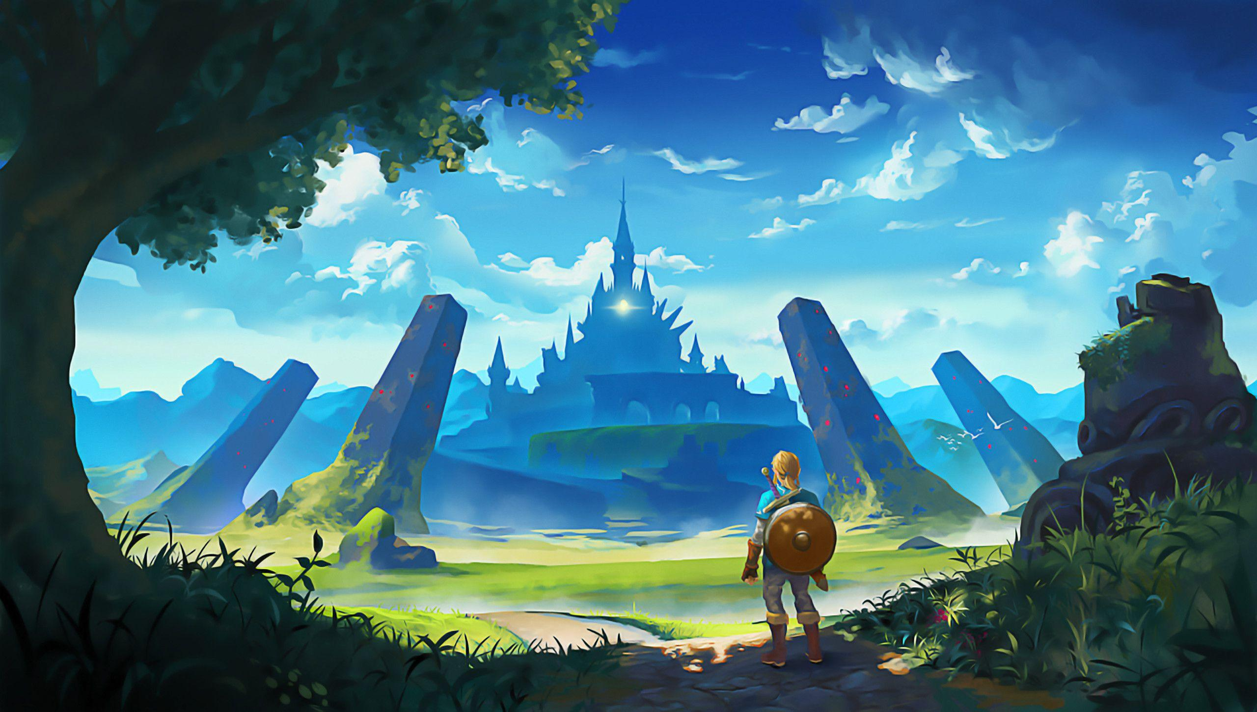 Botw wallpaper Theme – Cool Wallpapers For Kids Rooms