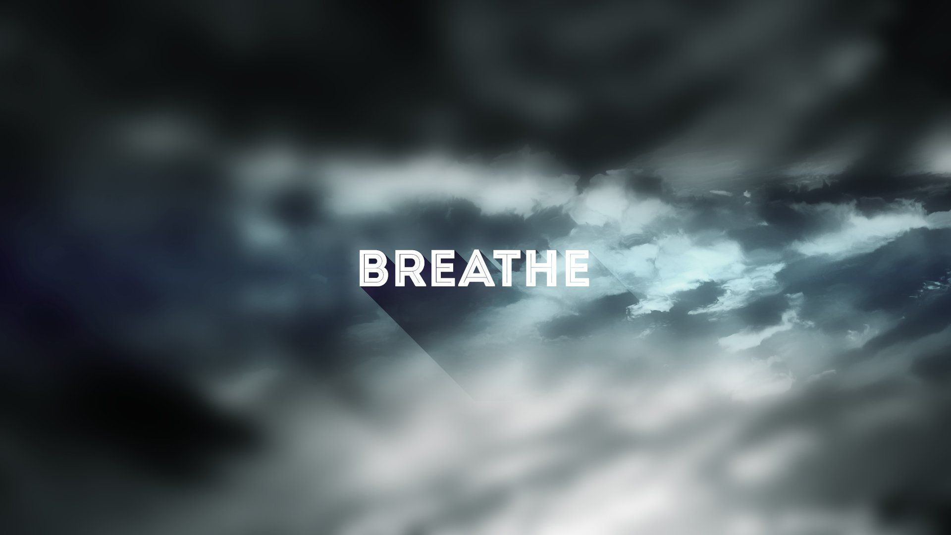 Breathe Wallpaper – Features of This Modern wallpaper