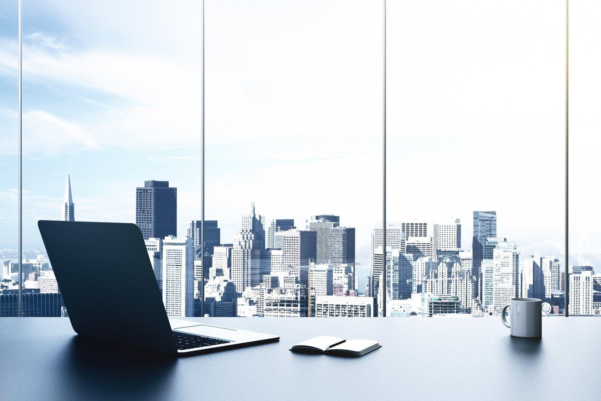 Choose the Best Business Background for Your Walls