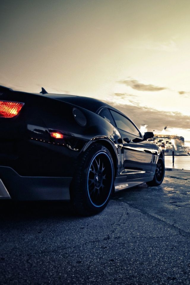 Why Camaro Wallpaper is the Hottest New picture