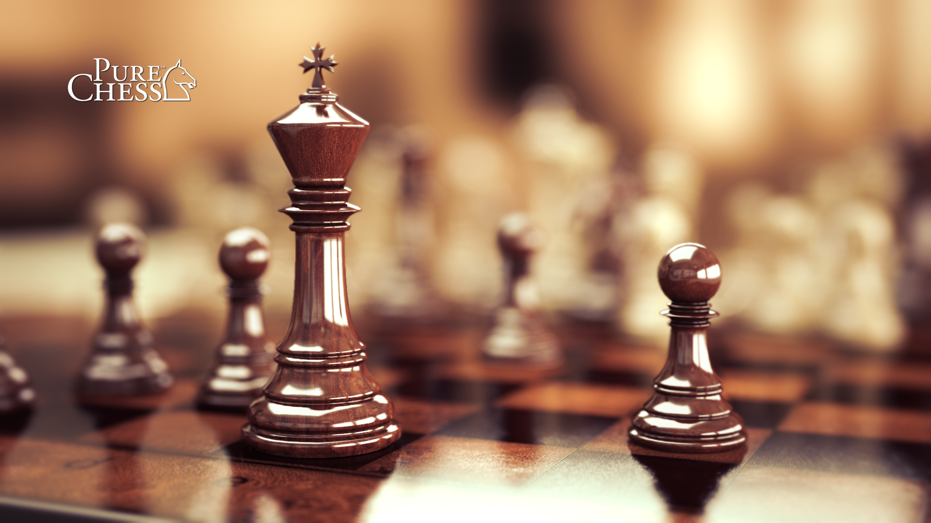 Chess Wallpaper – Find the Best Graphics to Accent Your Chess Playing