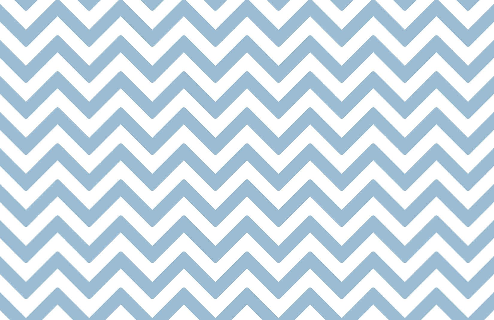 An Introduction to Chevron Wallpaper Picture design