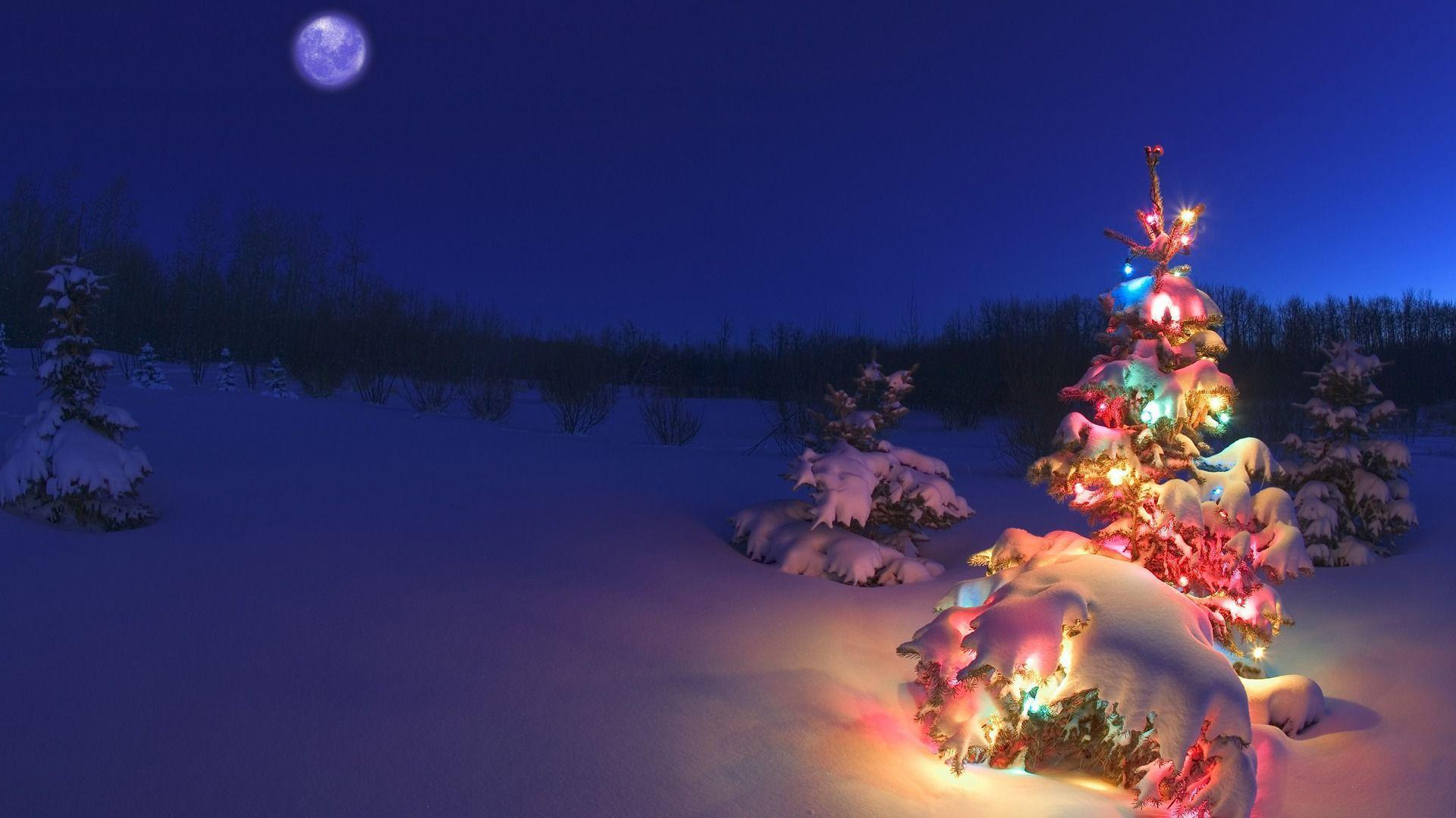 Amazing Christmas Wallpaper Android