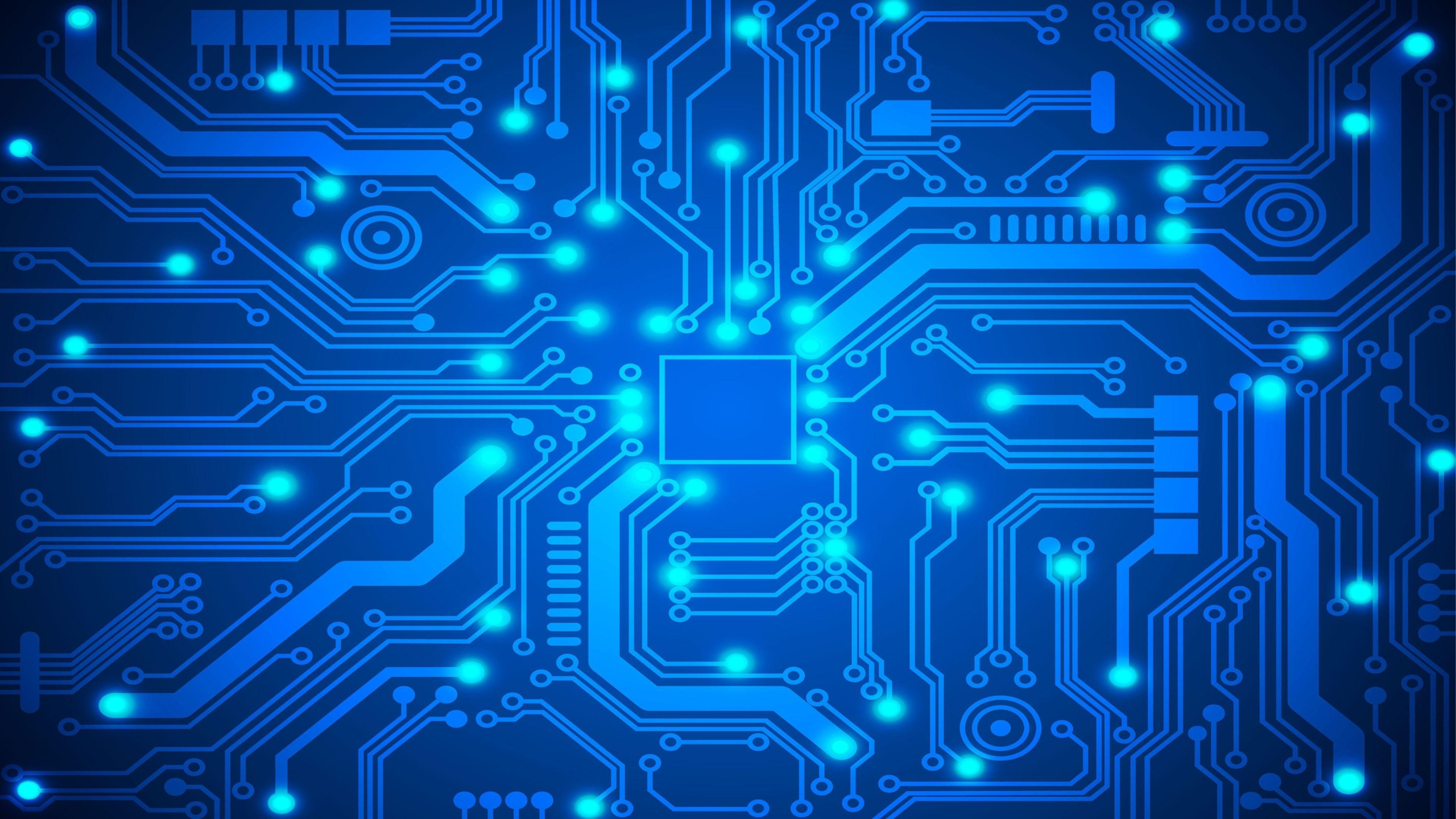 Circuit Board Wallpaper Ideas – Get the Best Images and Designs