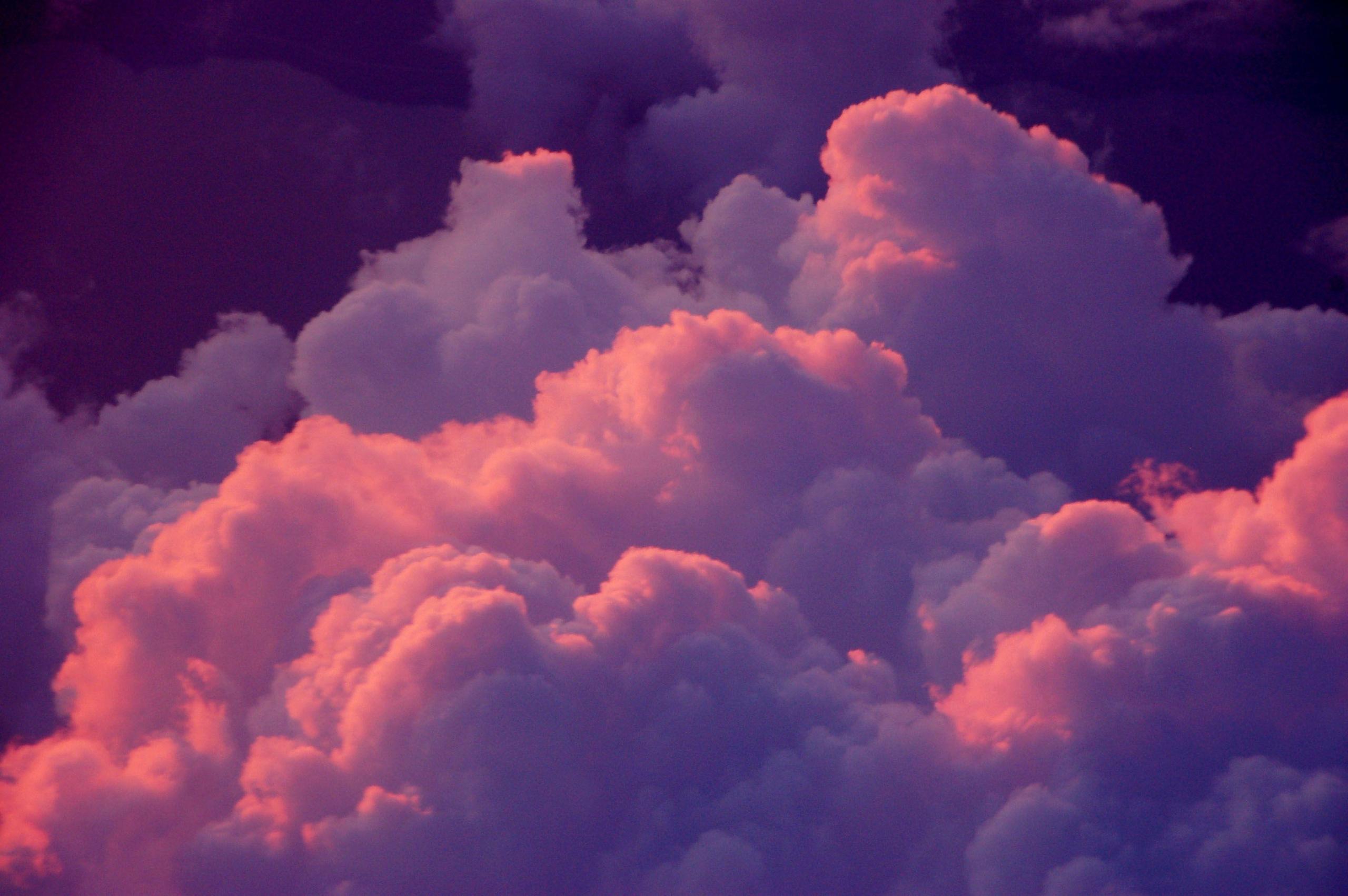 3 Factors You Should Consider When Choosing Cloud Aesthetic Wallpaper