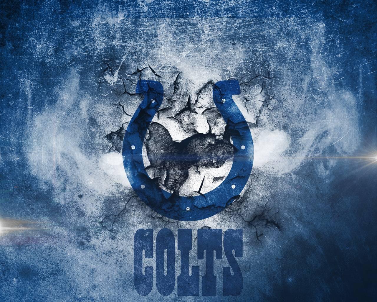 Choosing Your Colts wallpaper design ideas