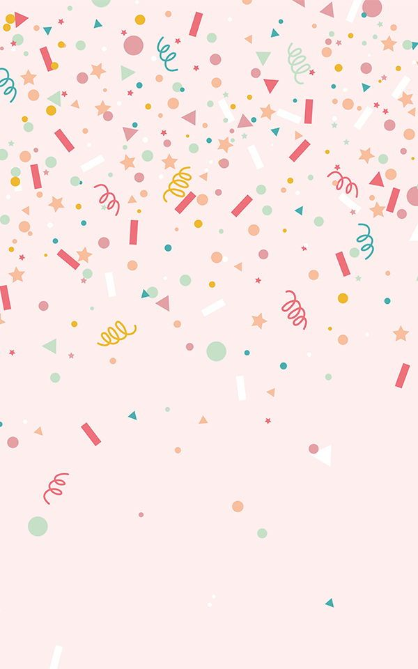 How to Choose the Right Confetti Wallpaper