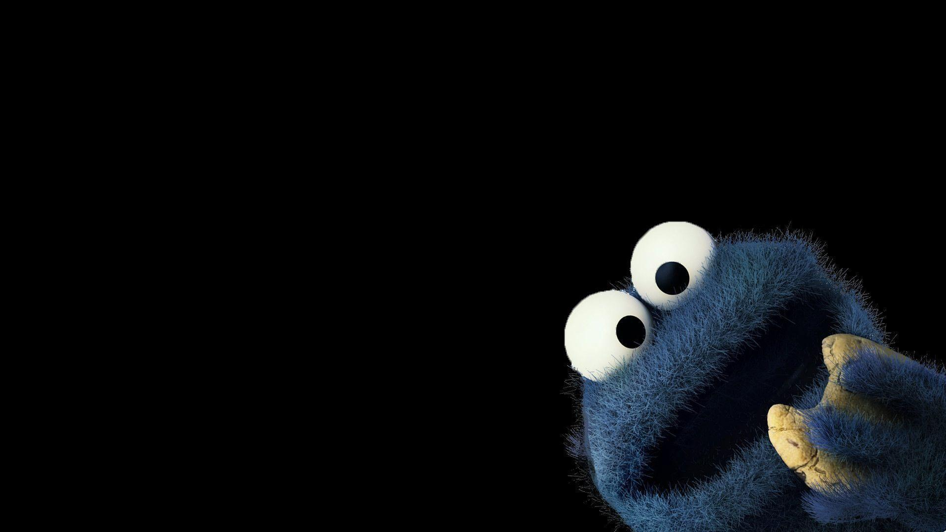 Cookie Monster Wallpaper – Create Your Own Personal Computer wallpaper
