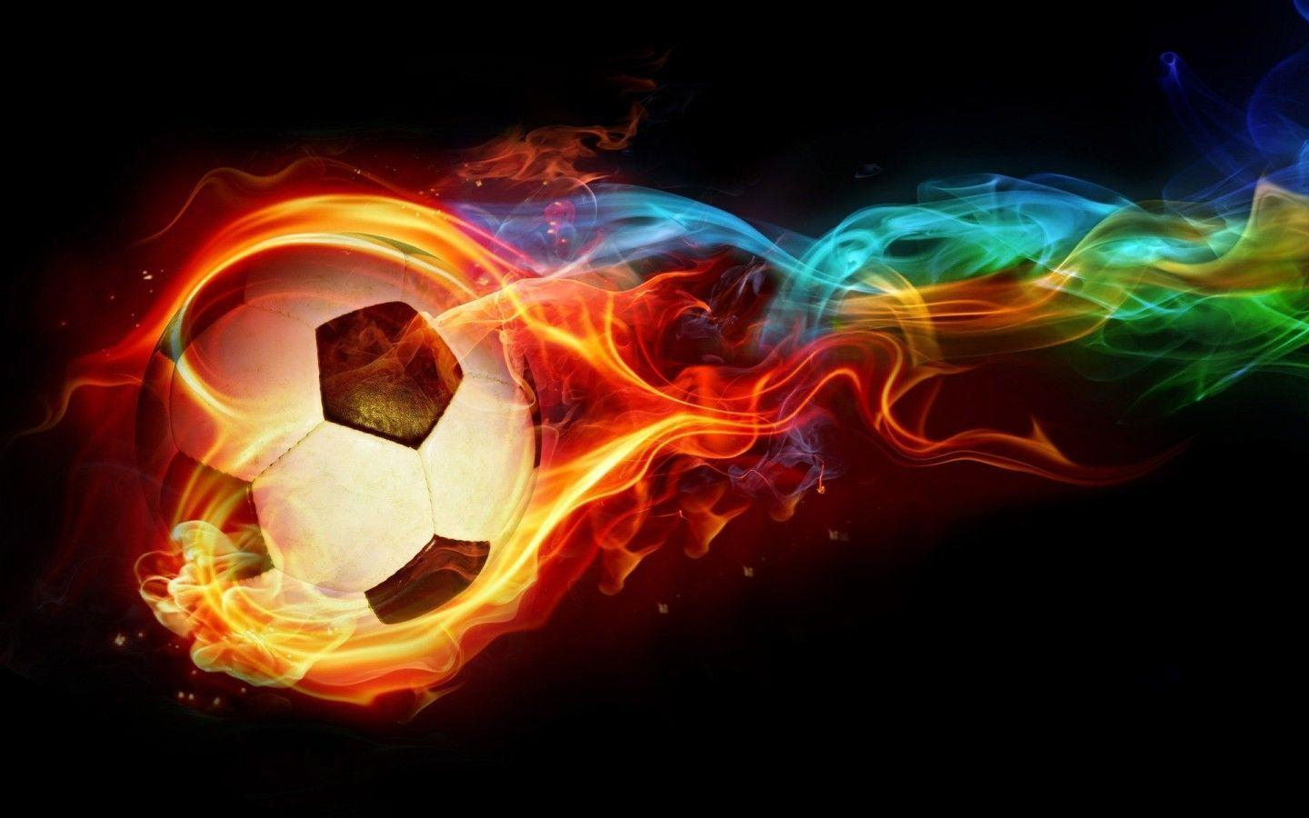 Cool Soccer wallpapers – Chooses the Best for Your PC