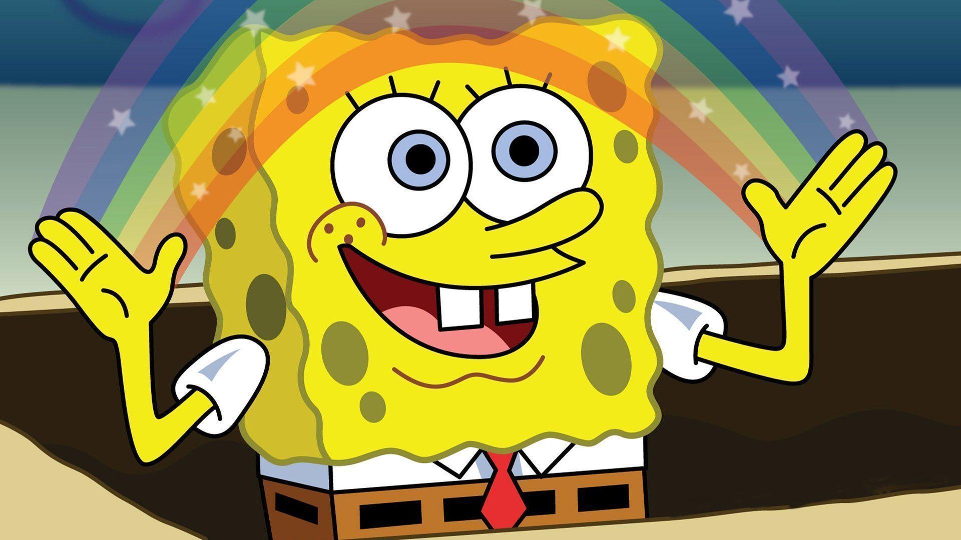 Cool Spongebob Wallpaper Picture designs For Your Walls
